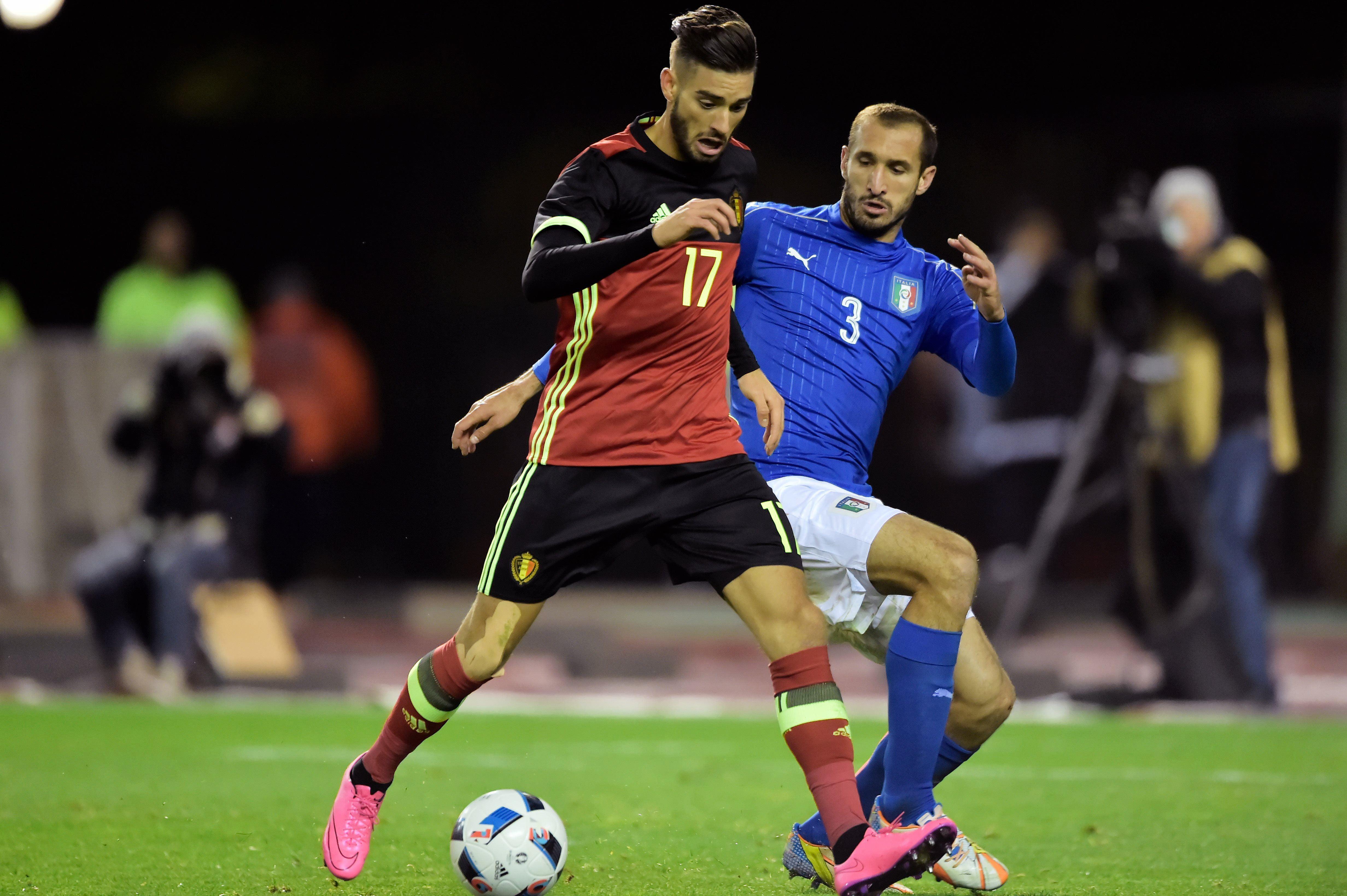 euro 2016 les 5 affiches du 1er tour ne pas rater euro 2016 football