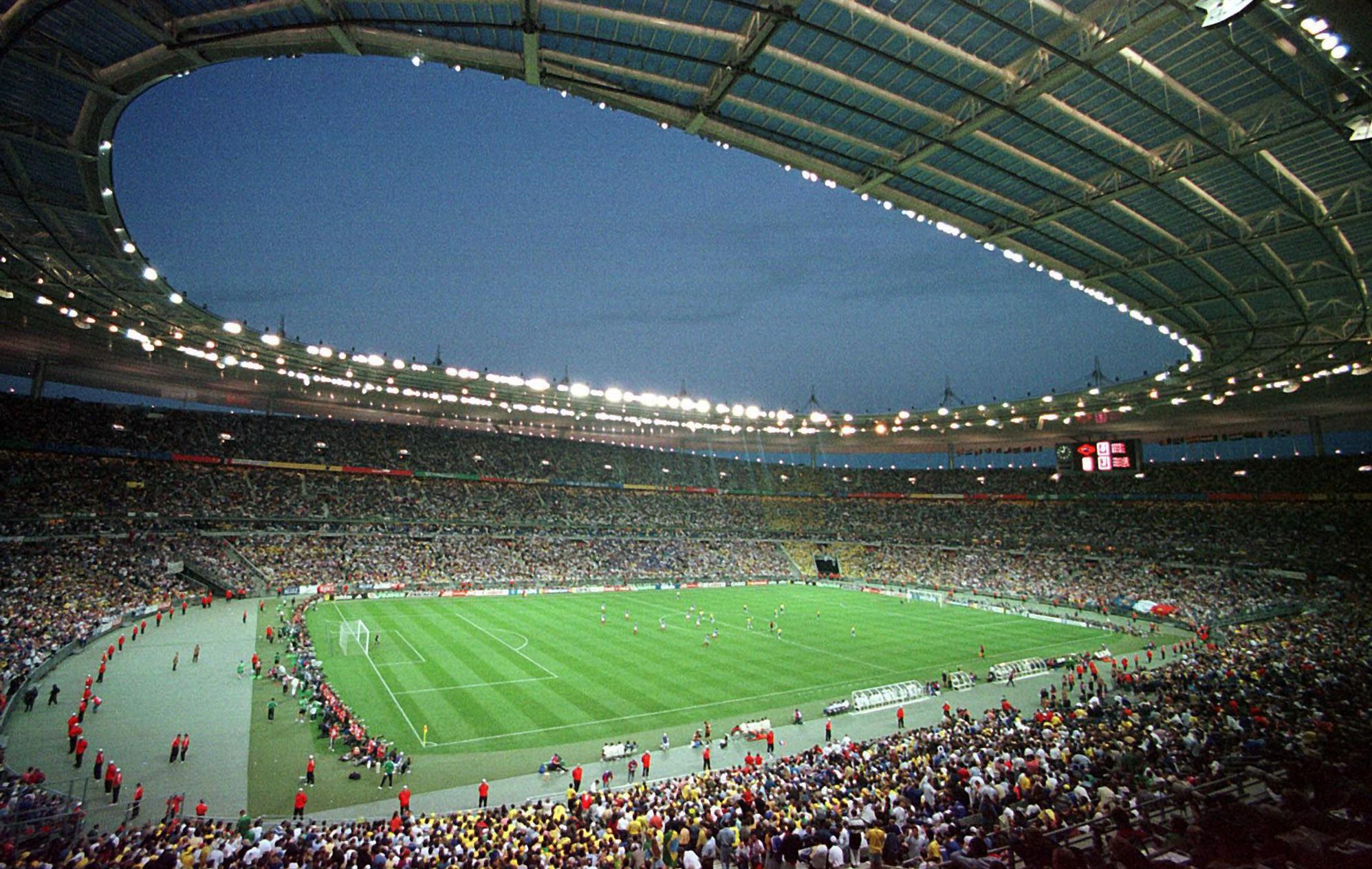 Football - Euro 2020 - 100e au Stade de France ? Etes-vous (vraiment) incollable sur les Bleus ?