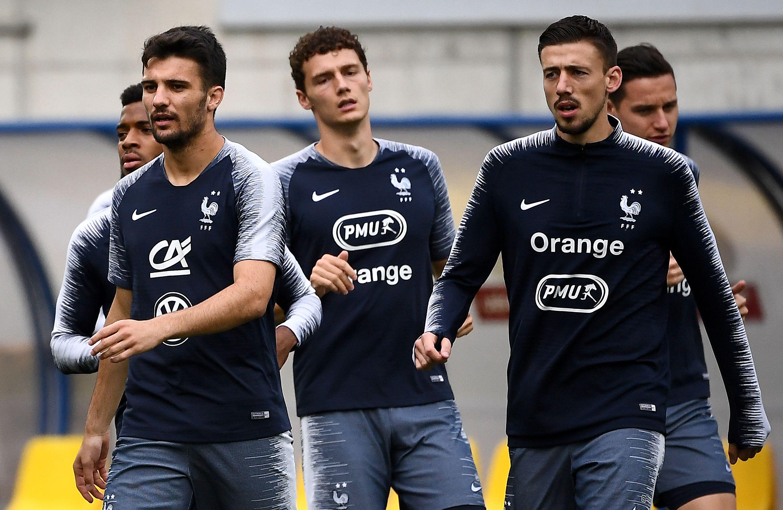 Football - Euro 2020 - Andorre-France : du changement en vue chez les Bleus, première pour Lenglet ?