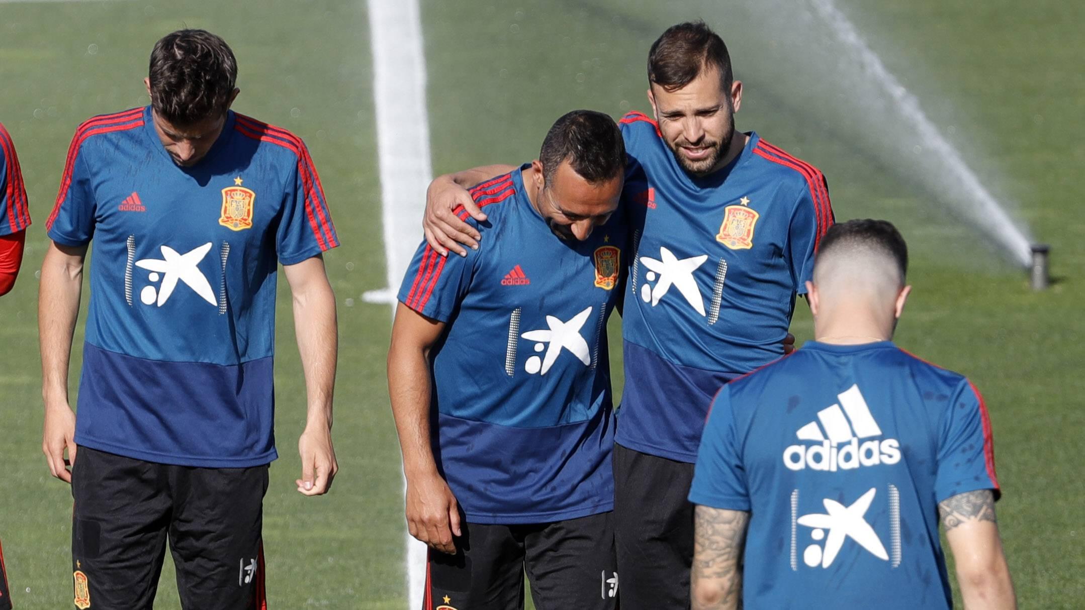 Football - Euro 2020 - Après un début parfait, l'Espagne veut impressionner