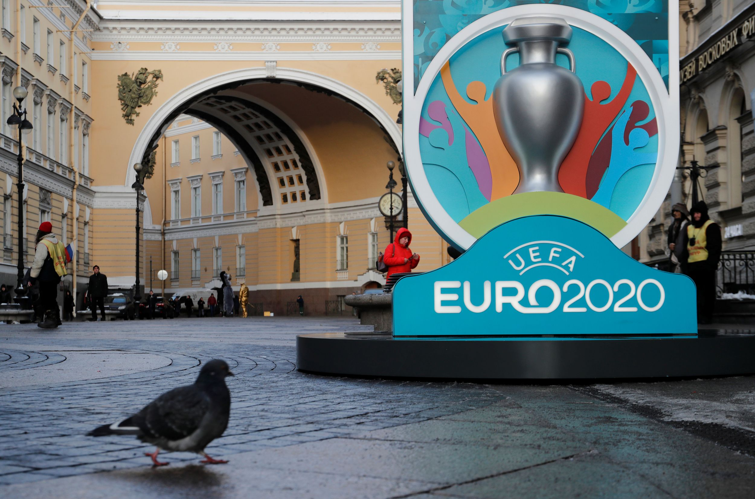 Football - Euro 2020 - Billets de l'Euro 2020 : tout ce qu'il faut savoir pour dénicher le précieux sésame