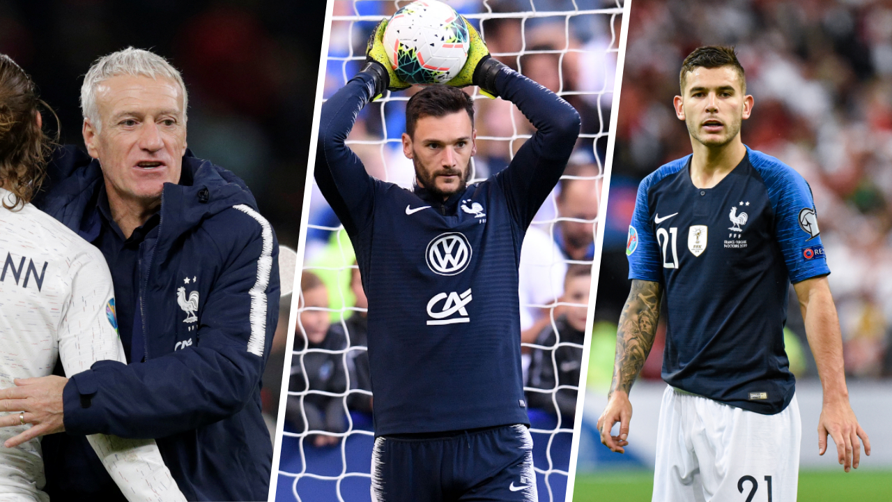 Euro 2020 Excitant Difficile Du Tres Grand Les