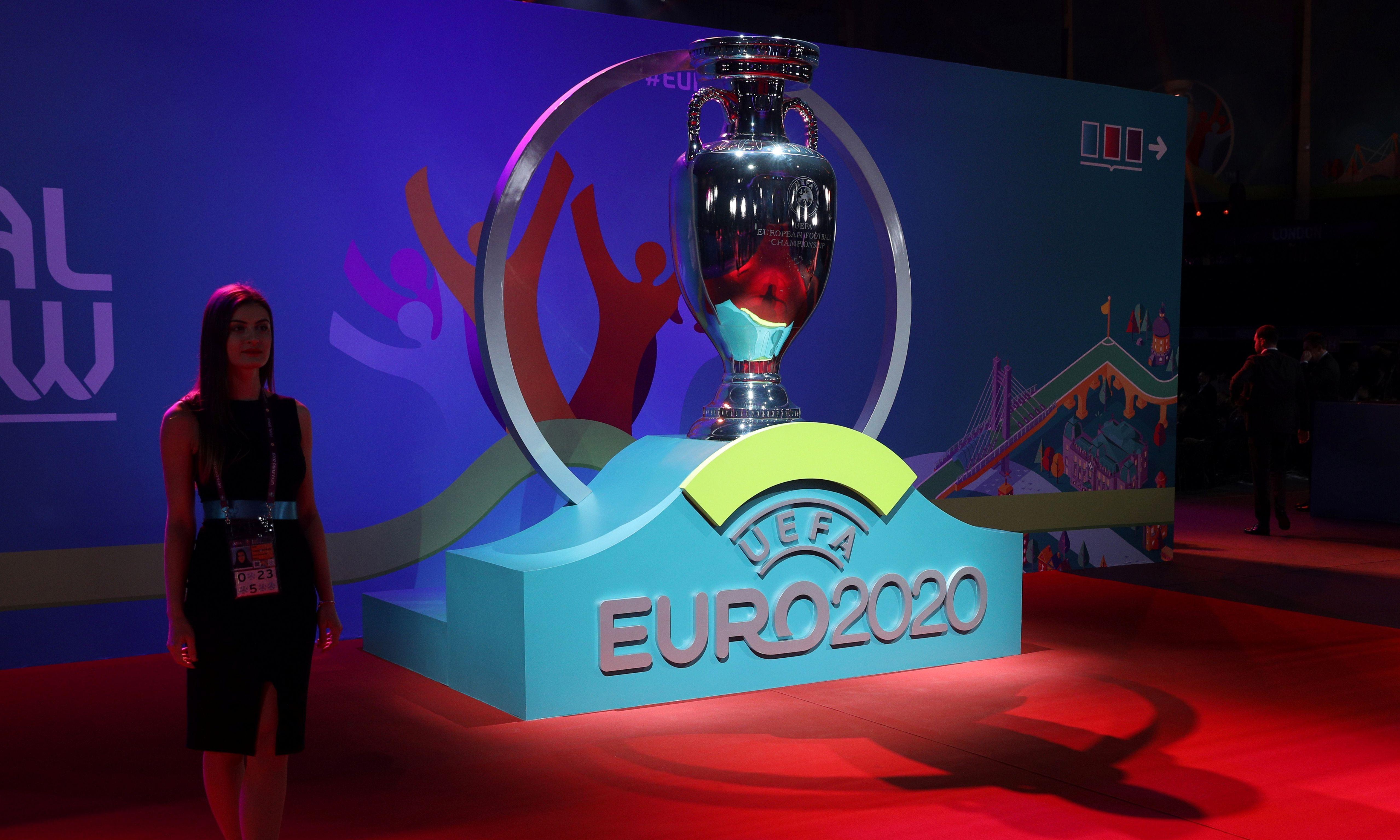 Football - Euro 2020 - Euro 2020 : la finale diffusée en clair sur M6