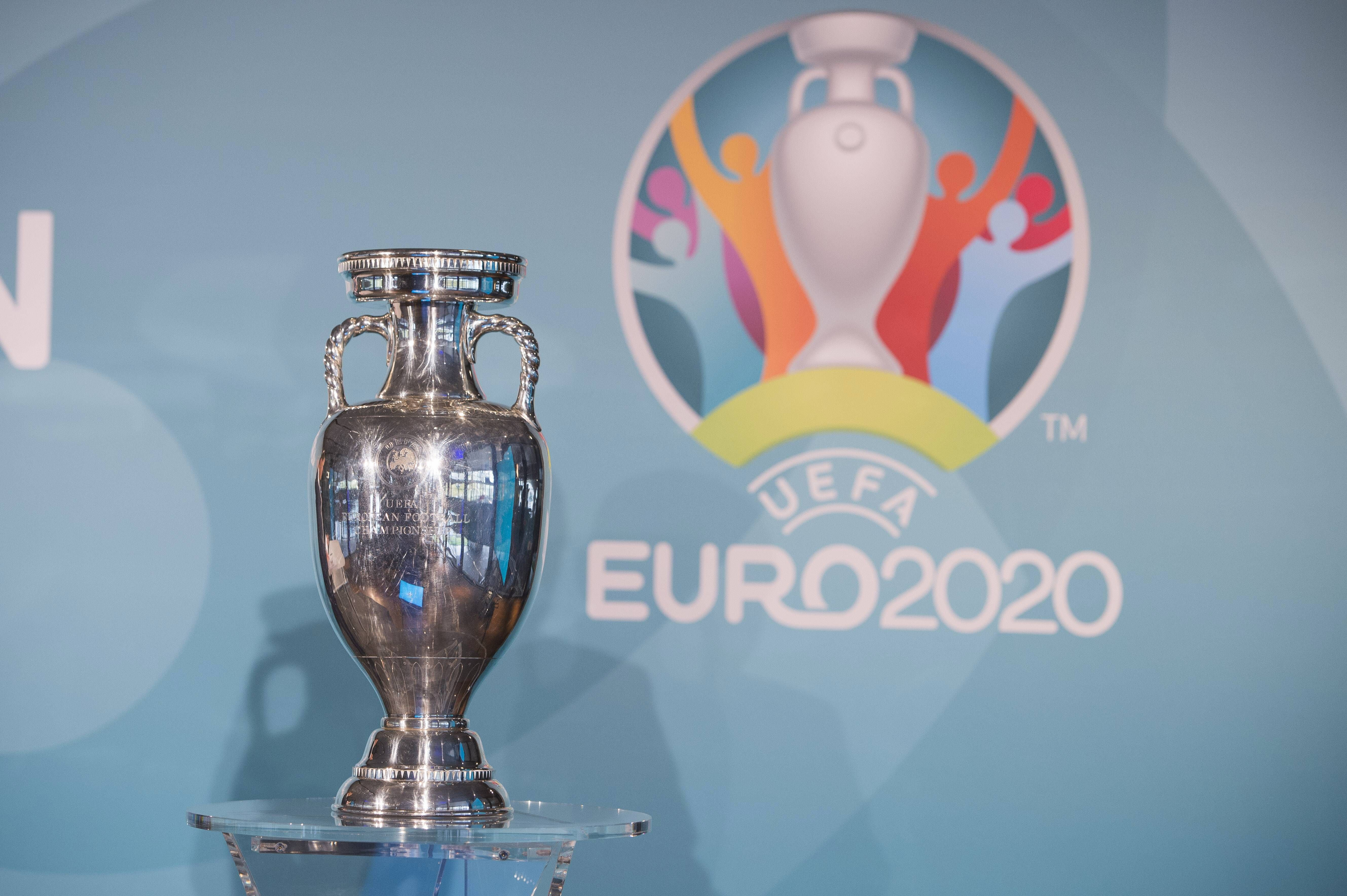 Le Calendrier Euro 2020.Euro 2020 Dates Chapeaux Les Bleus Tout Savoir Sur