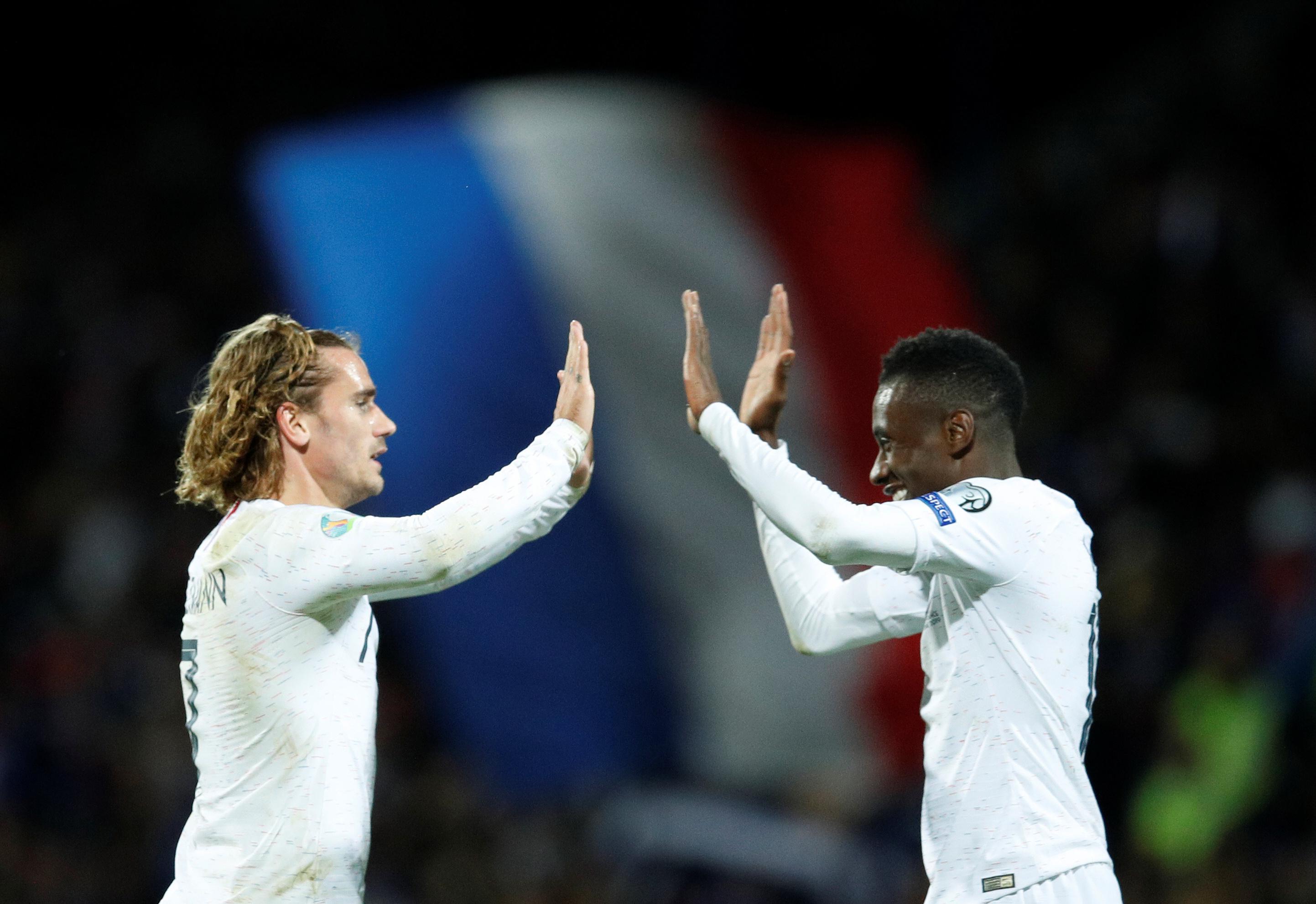 Football - Euro 2020 - Islande-France: les coups de coeur/griffe de notre envoyé spécial