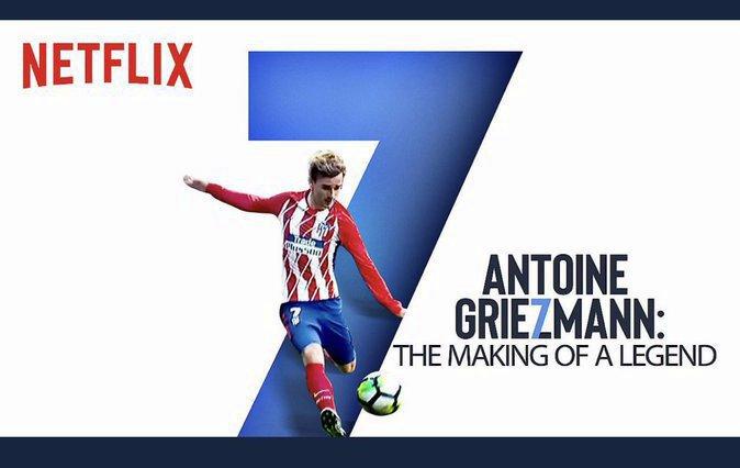 Football - Euro 2020 - Les larmes de Griezmann dans un documentaire Netflix