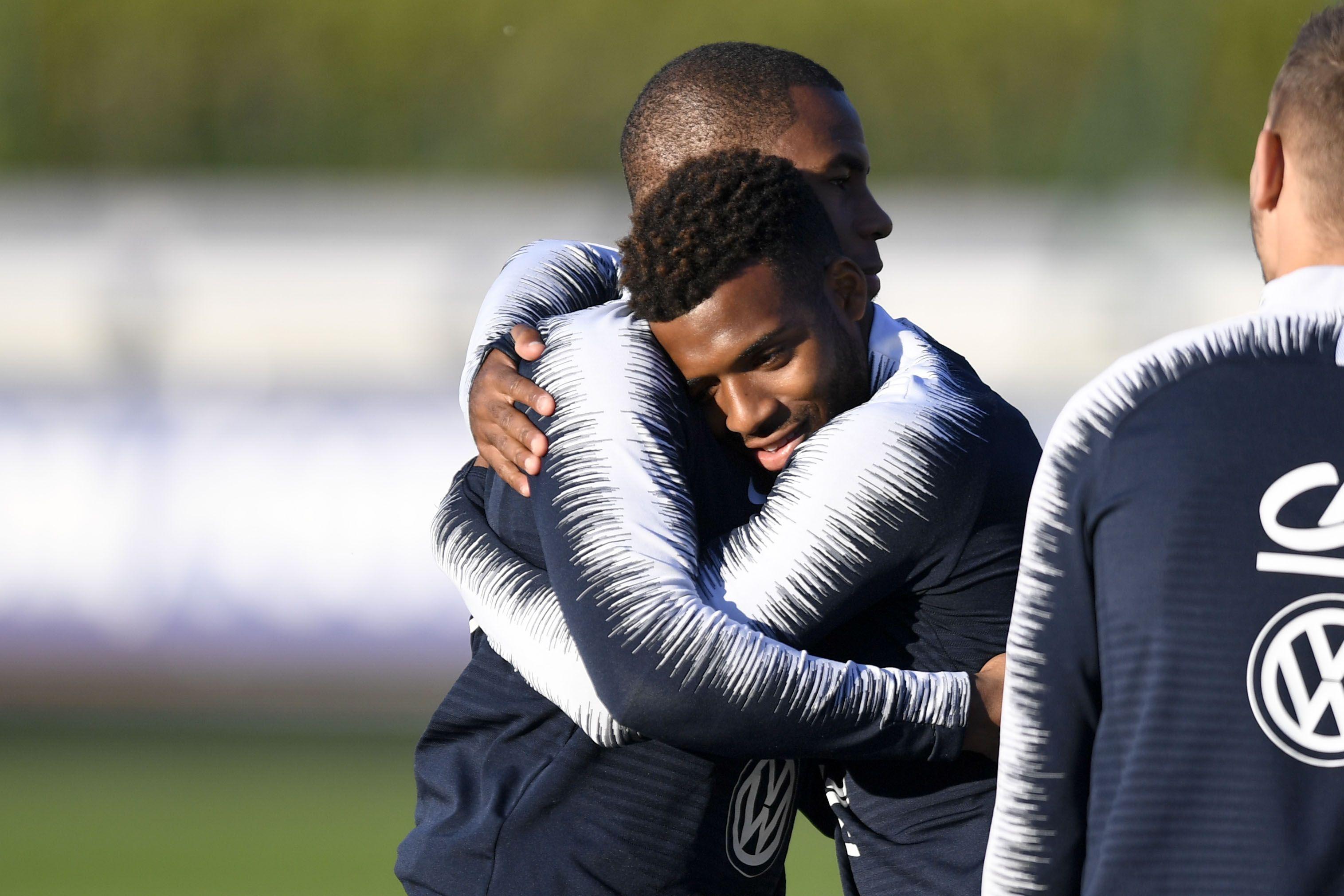 Football - Euro 2020 - Martial forfait, Lemar rappelé par Deschamps
