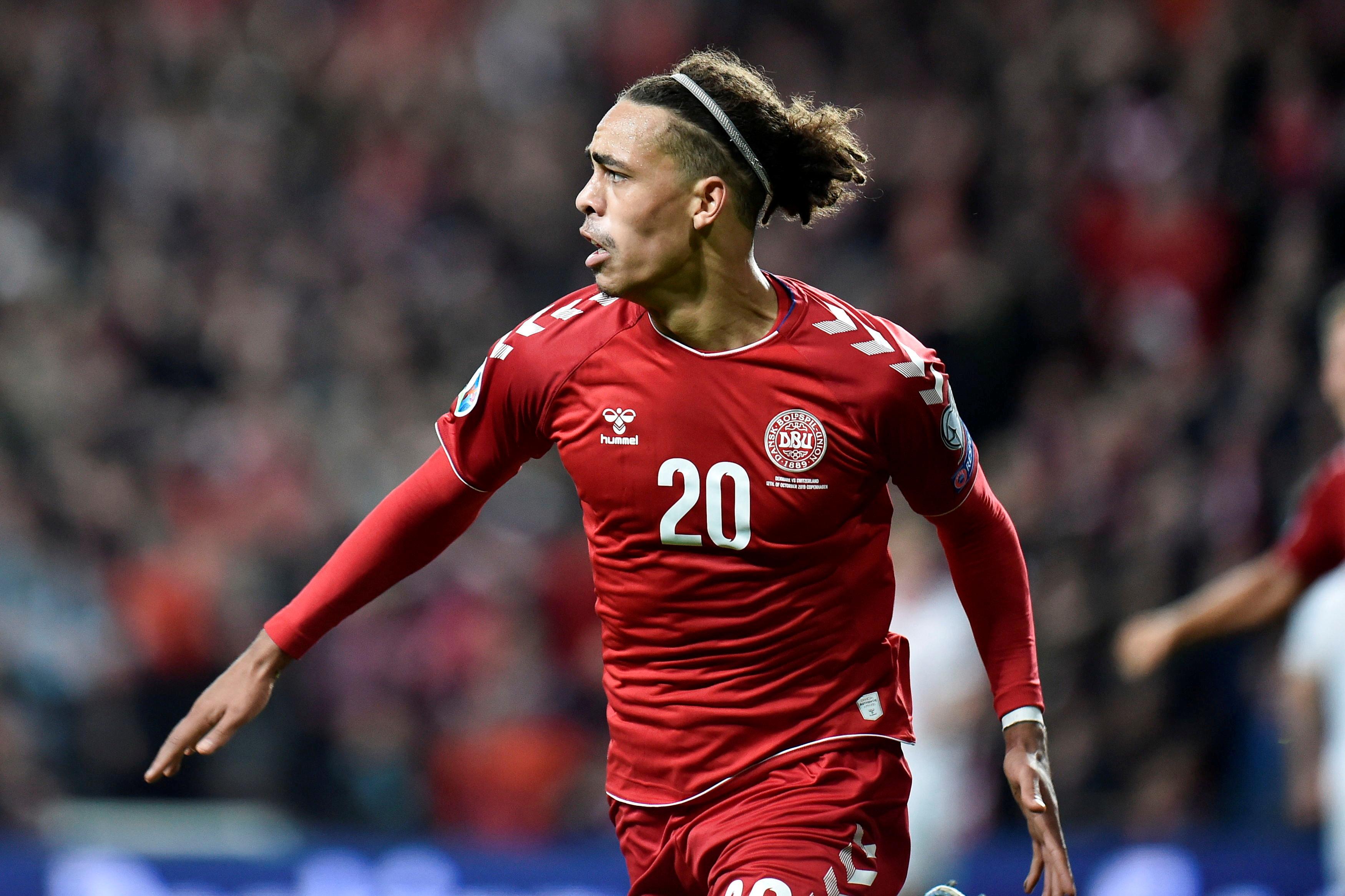Football - Euro 2020 - Qualifications de l'Euro 2020 : Les scores de la 9e journée en direct