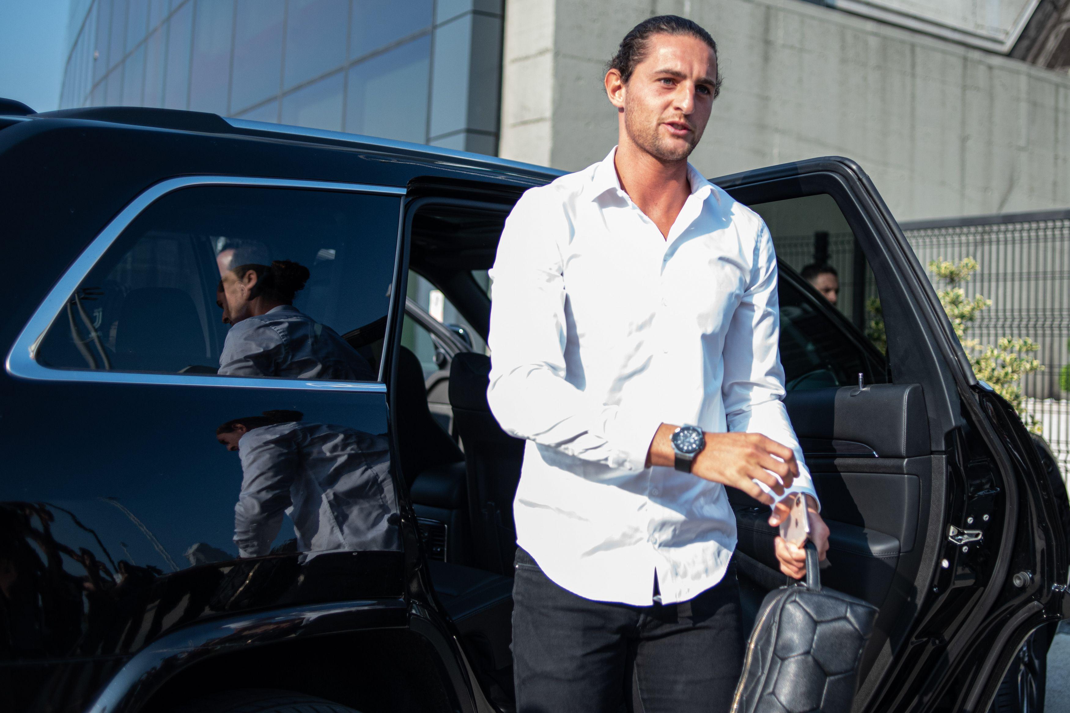 Football - Euro 2020 - Rabiot et les Bleus : «Je reste sélectionnable»