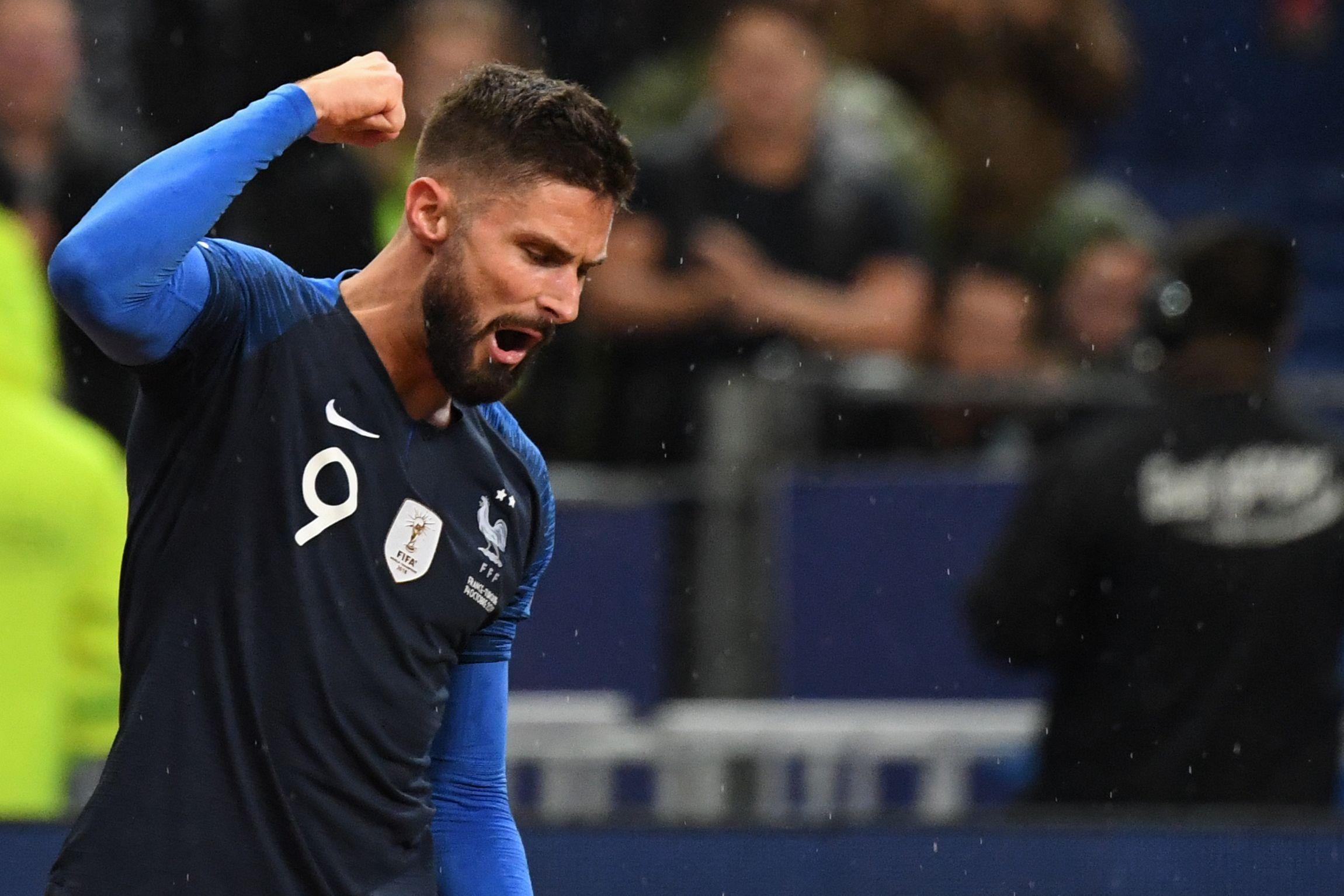 Football - Euro 2020 - «Rageant», «frustrant», «emmerdant» : Les Bleus ne digèrent pas le but turc