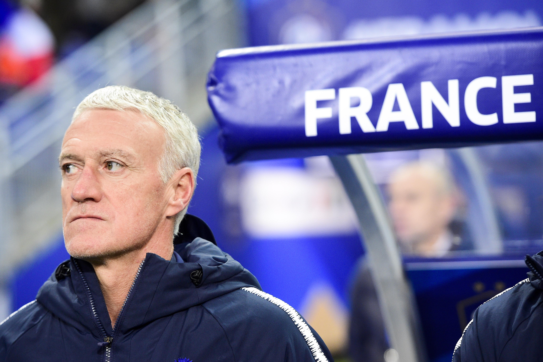 Élisez vos 23 Bleus pour l'Euro 2020