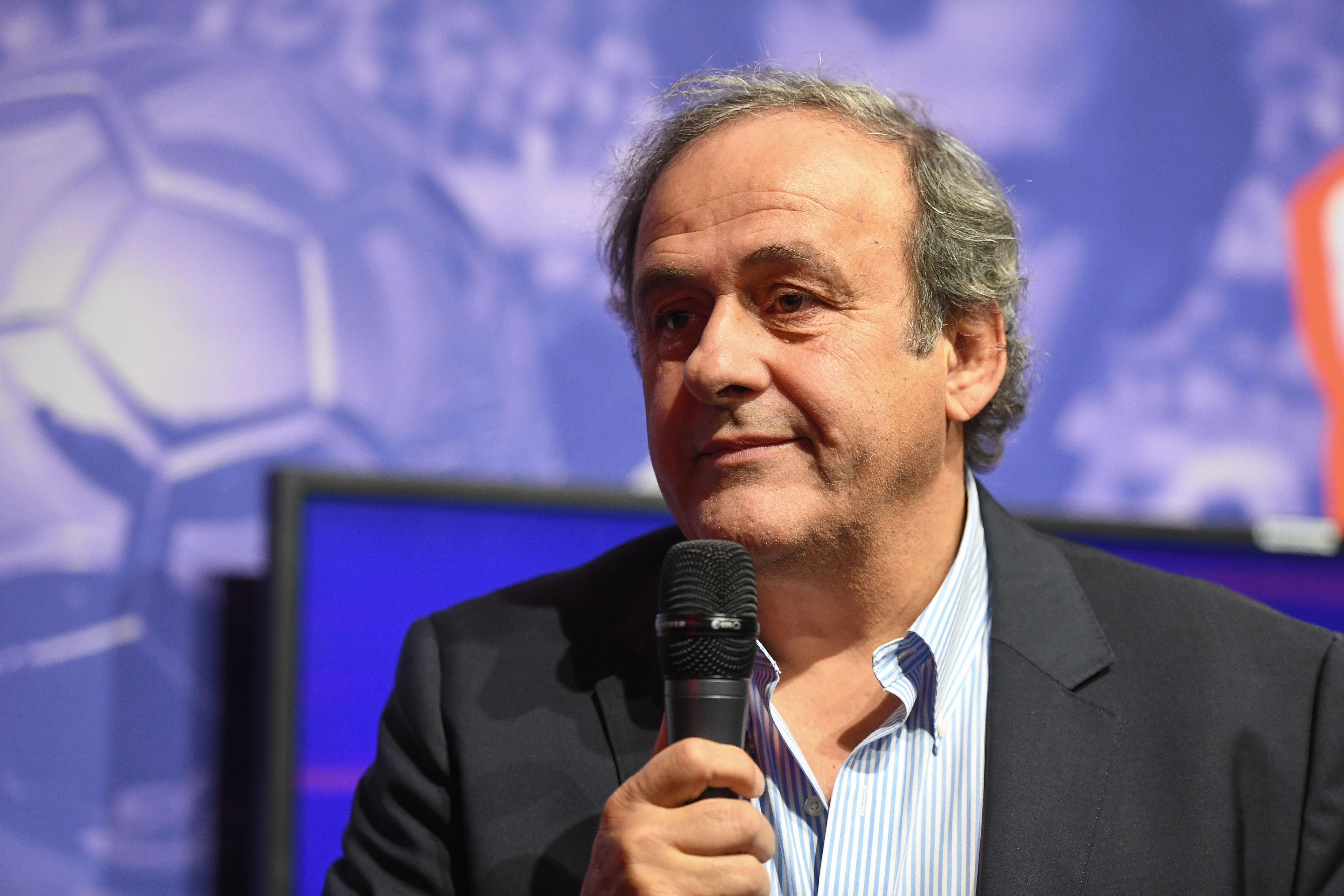 Football - Euro 2020 - «Suspension justifiée», Platini débouté par la Cour des droits de l'Homme