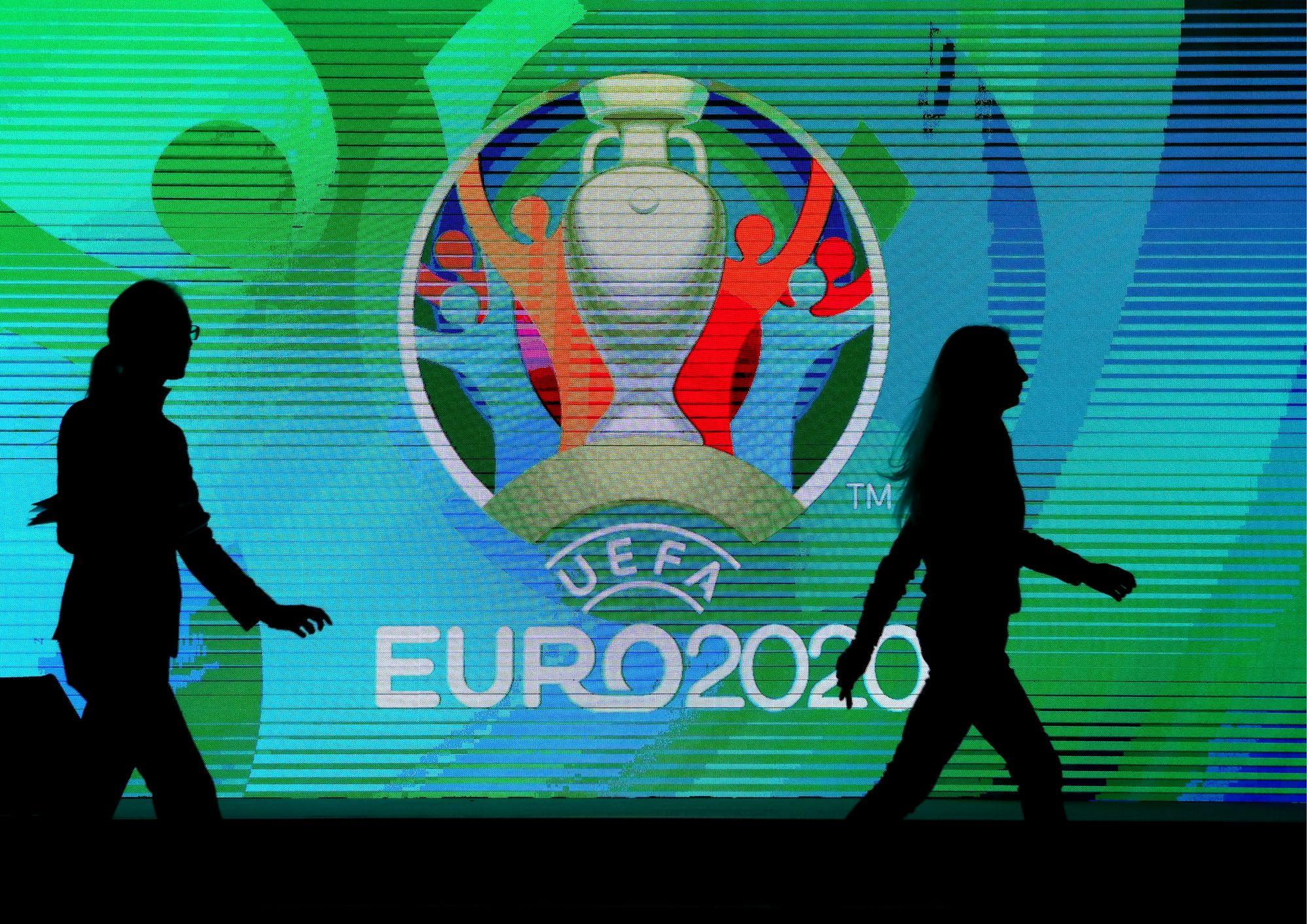 Football - Euro 2020 - Euro 2020 : la France tête de série, l'Allemagne dans le chapeau 2