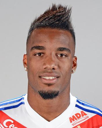 Alexandre LACAZETTE - France - Fiches joueurs - Football -