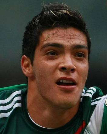 raul jimenez mexique fiches joueurs football. Black Bedroom Furniture Sets. Home Design Ideas