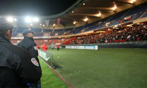 Pas de Marseillais au Parc - Paris SG - Homes Clubs - Ligue 1 - Football -
