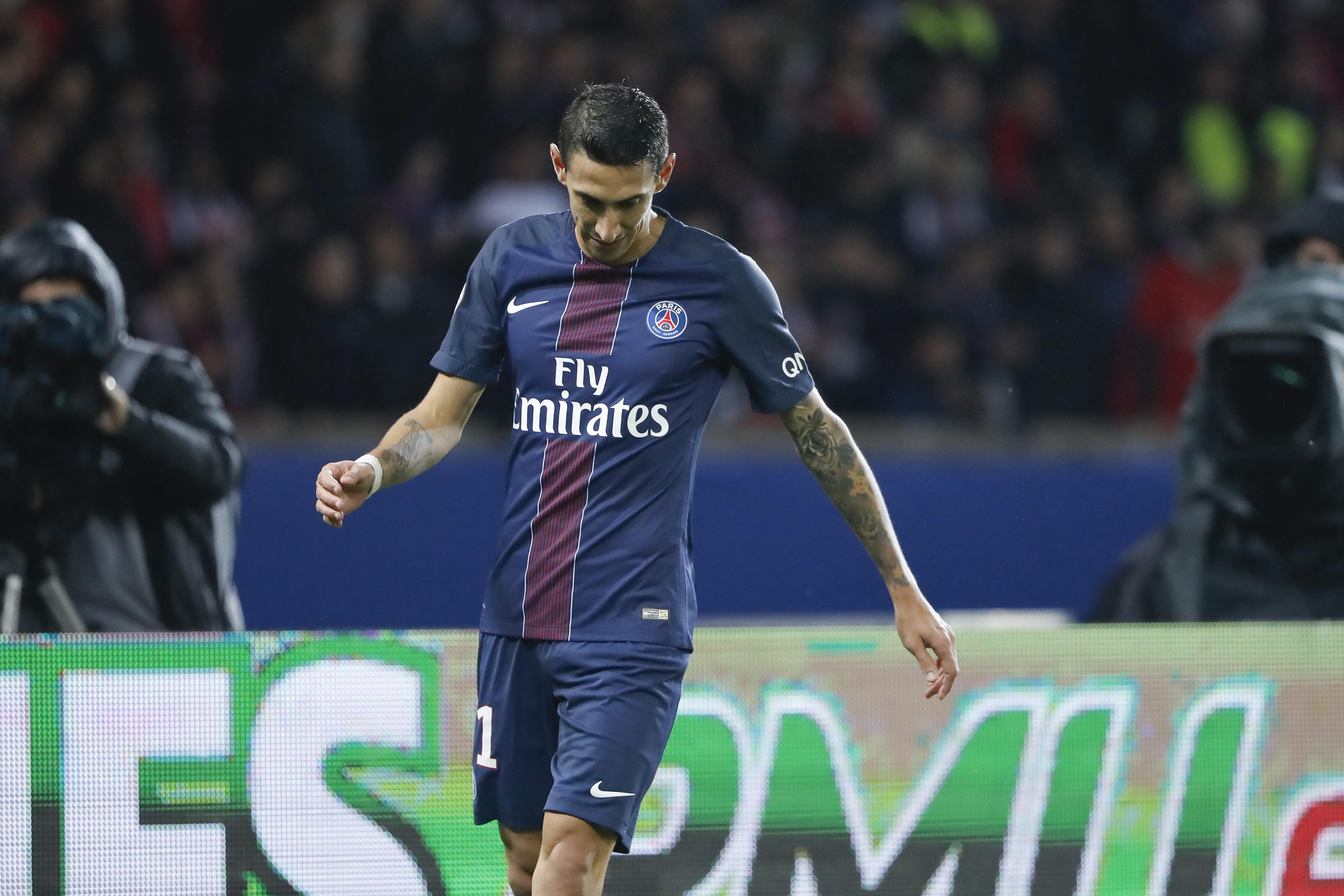 Football - Ligue 1 - 5 choses à savoir sur la 11e journée de Ligue 1