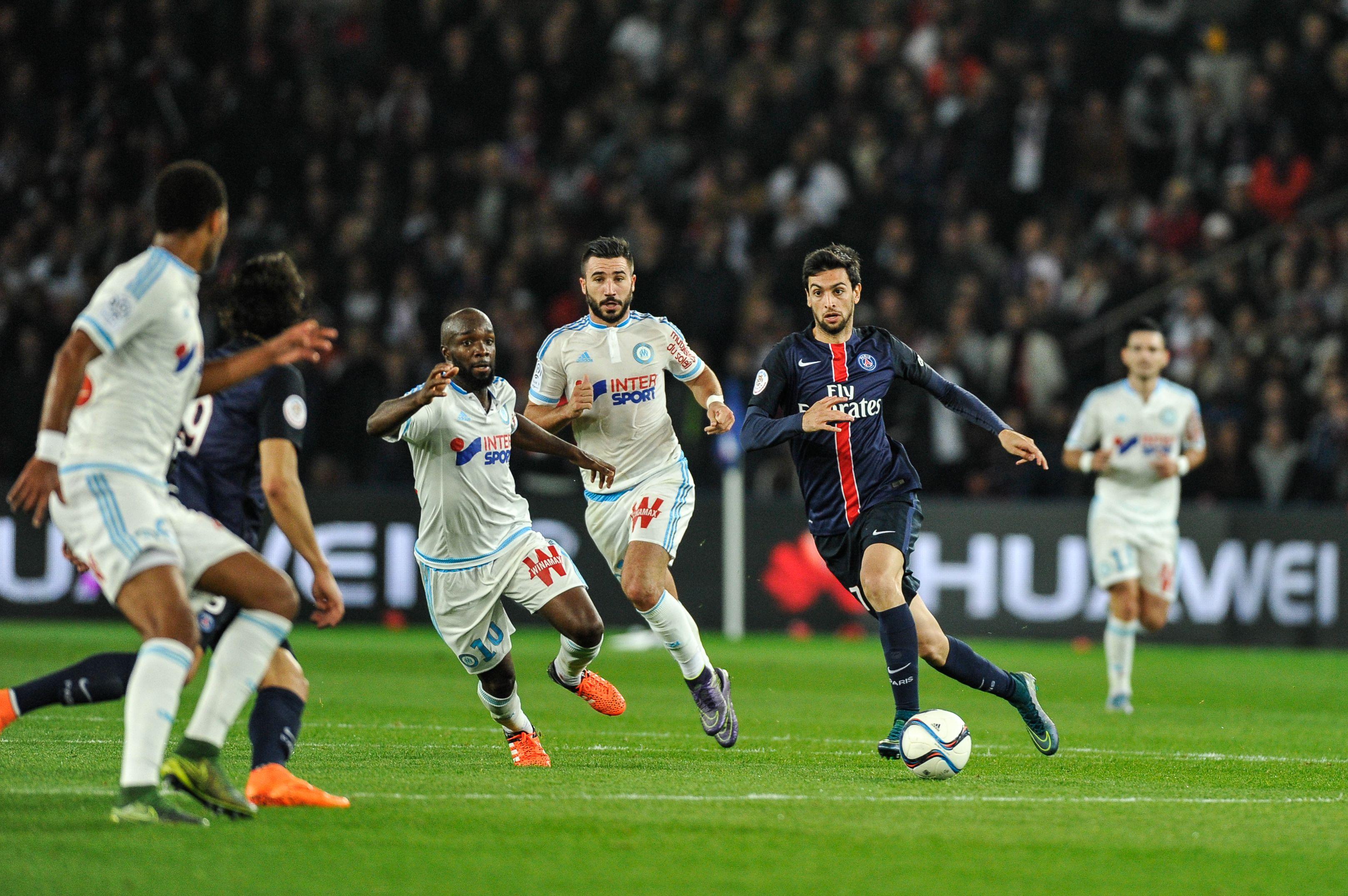 Football - Ligue 1 - 8 ans et 19 matches : l'incroyable série d'invincibilité du PSG face à l'OM (vidéo)