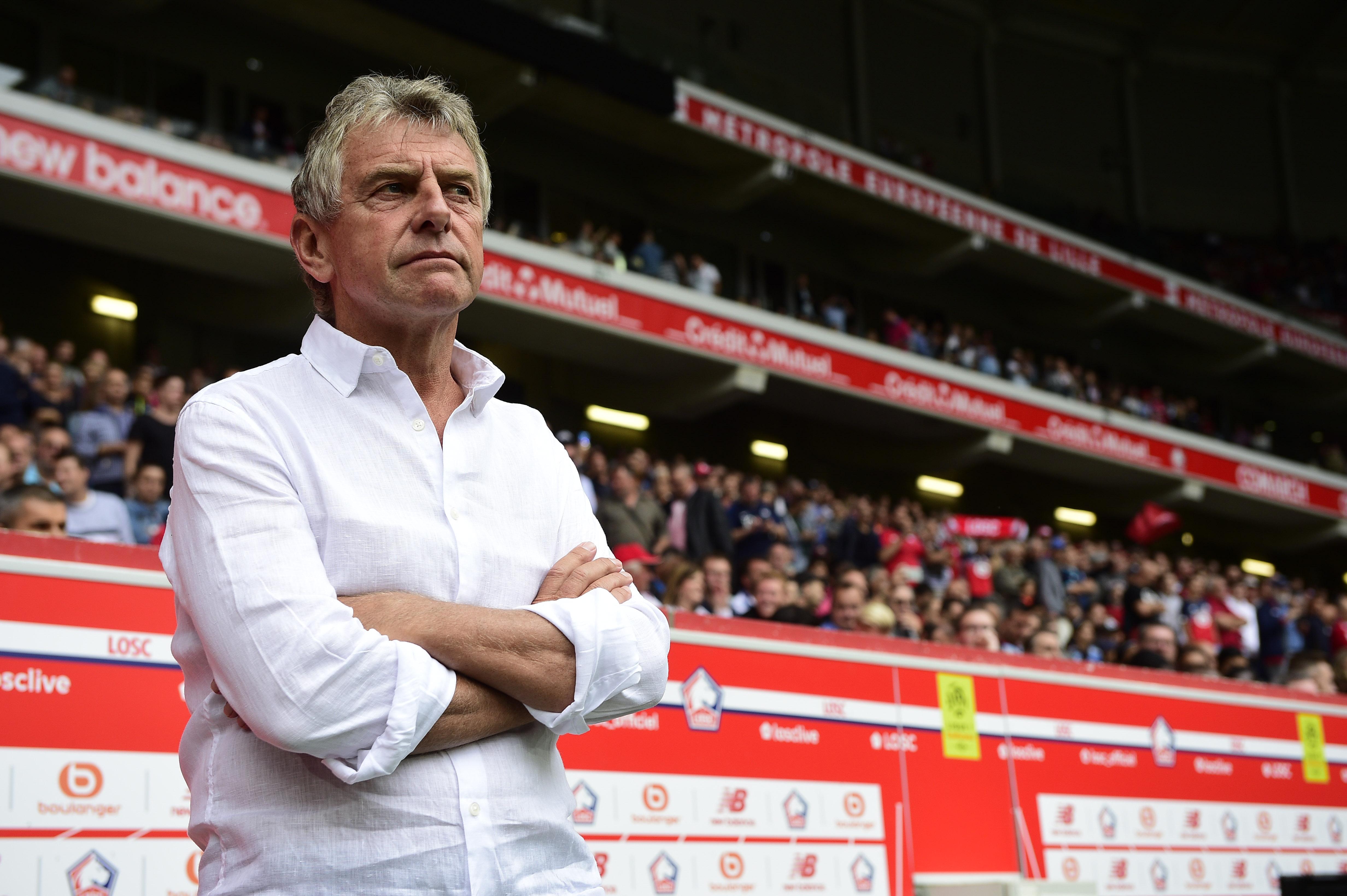 Football - Ligue 1 - A Nantes, Christian Gourcuff est déjà attendu au tournant