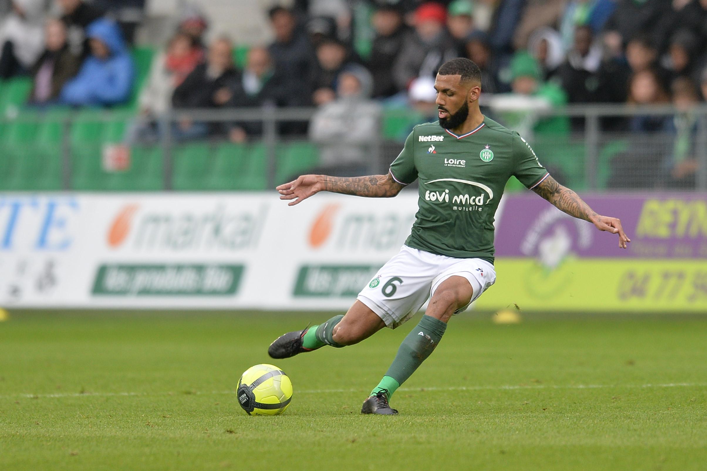 Football - Ligue 1 - À Saint-Étienne, l'appétit revient en mangeant