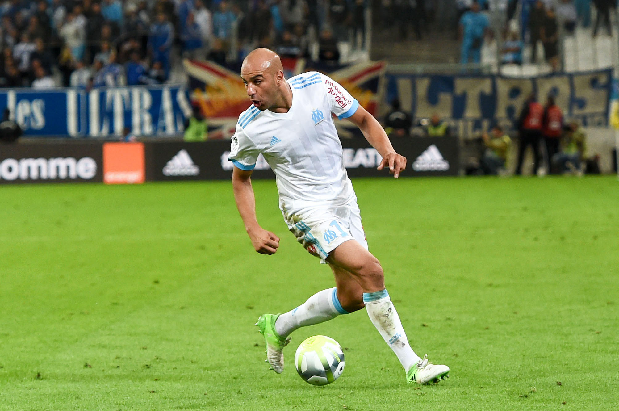 Football - Ligue 1 - Abdennour : «Evra ? On a tourné la page»