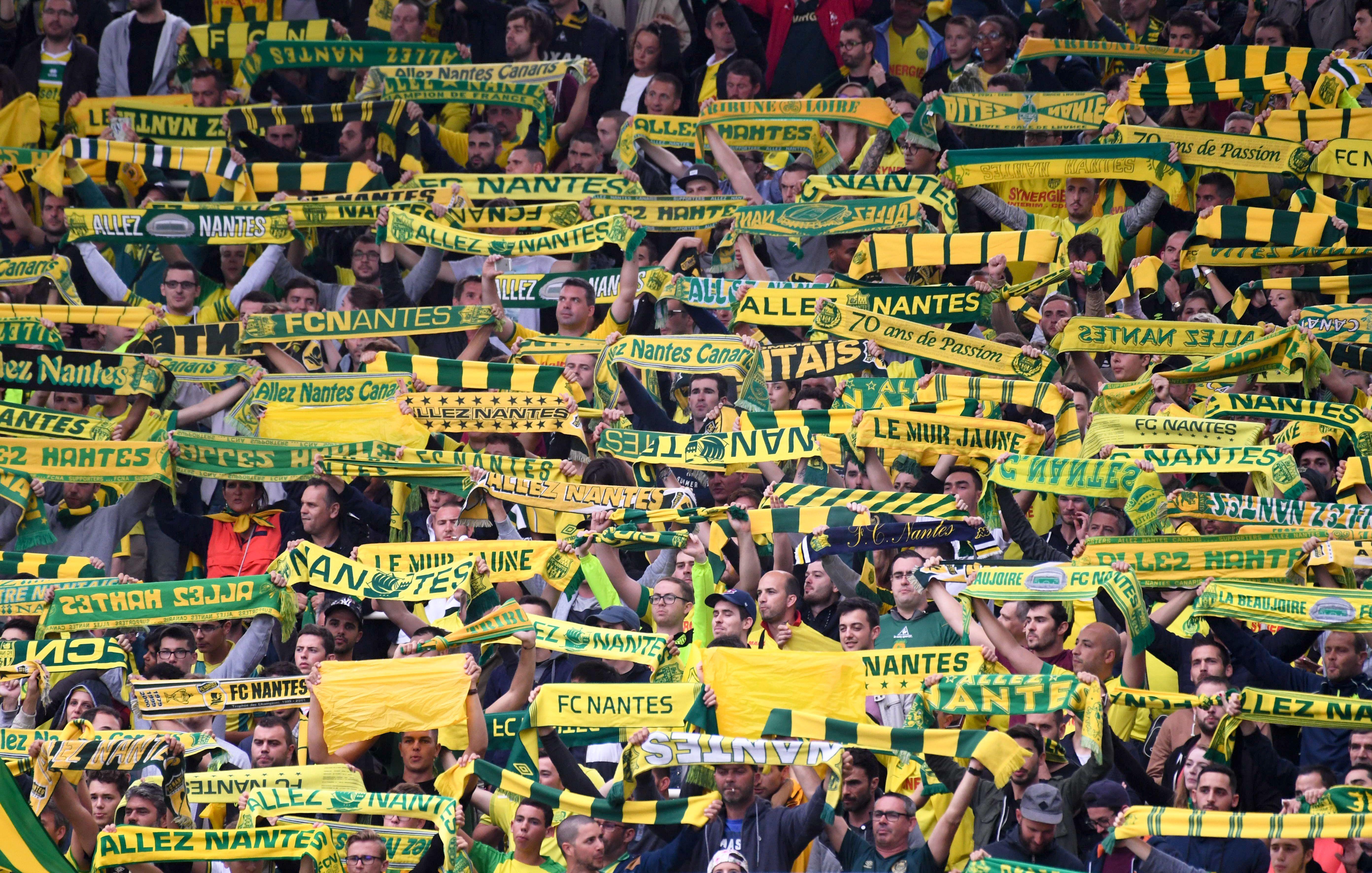 Football - Ligue 1 - Adieu La Beaujoire, Nantes aura un nouveau stade en 2022