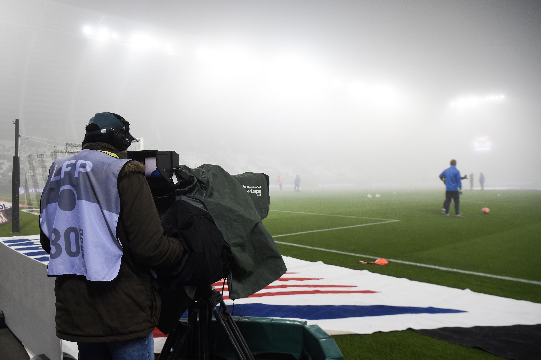 Football - Ligue 1 - Amiens-Reims reporté en raison du brouillard