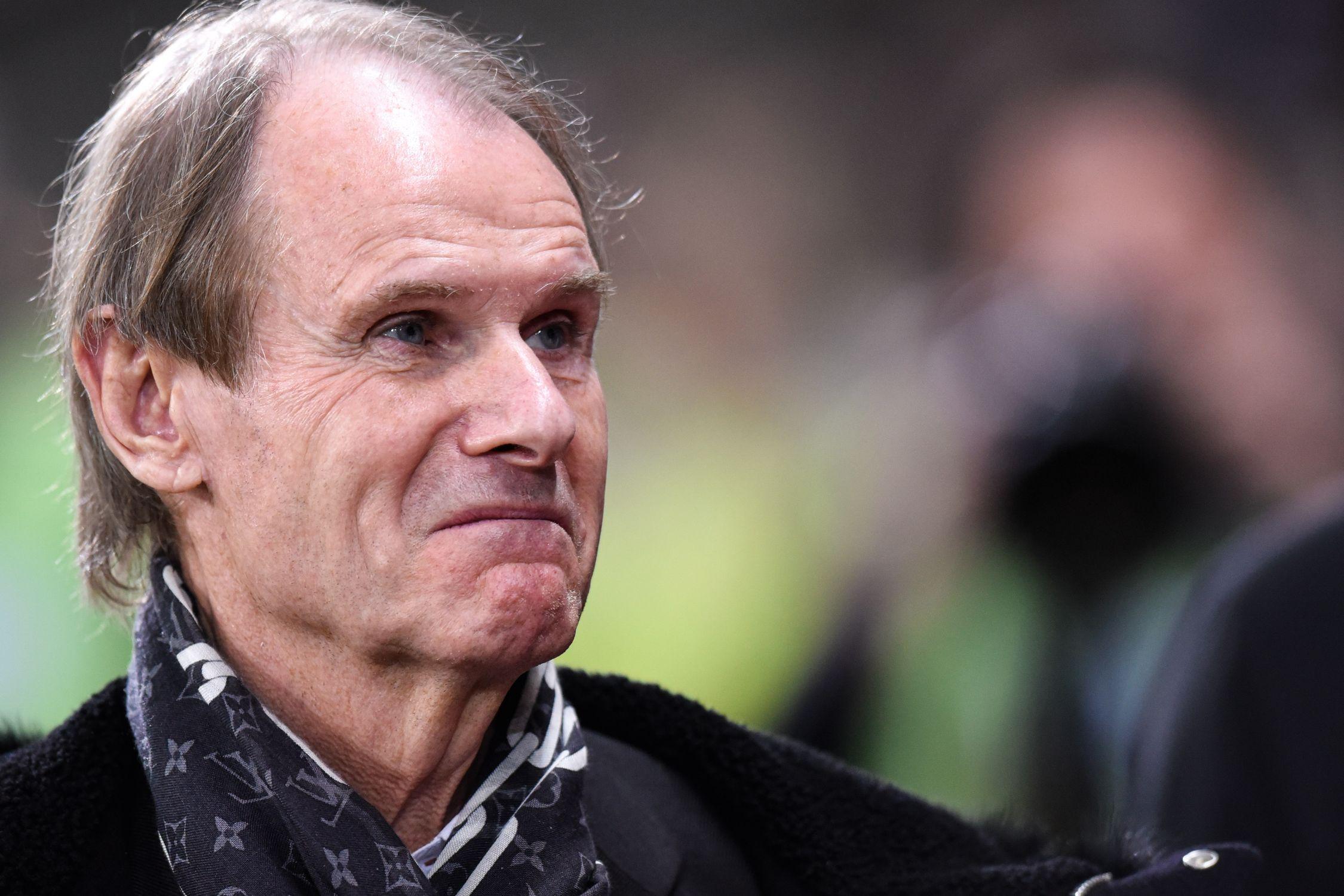 Football - Ligue 1 - Amiens saisit le Conseil d'Etat...