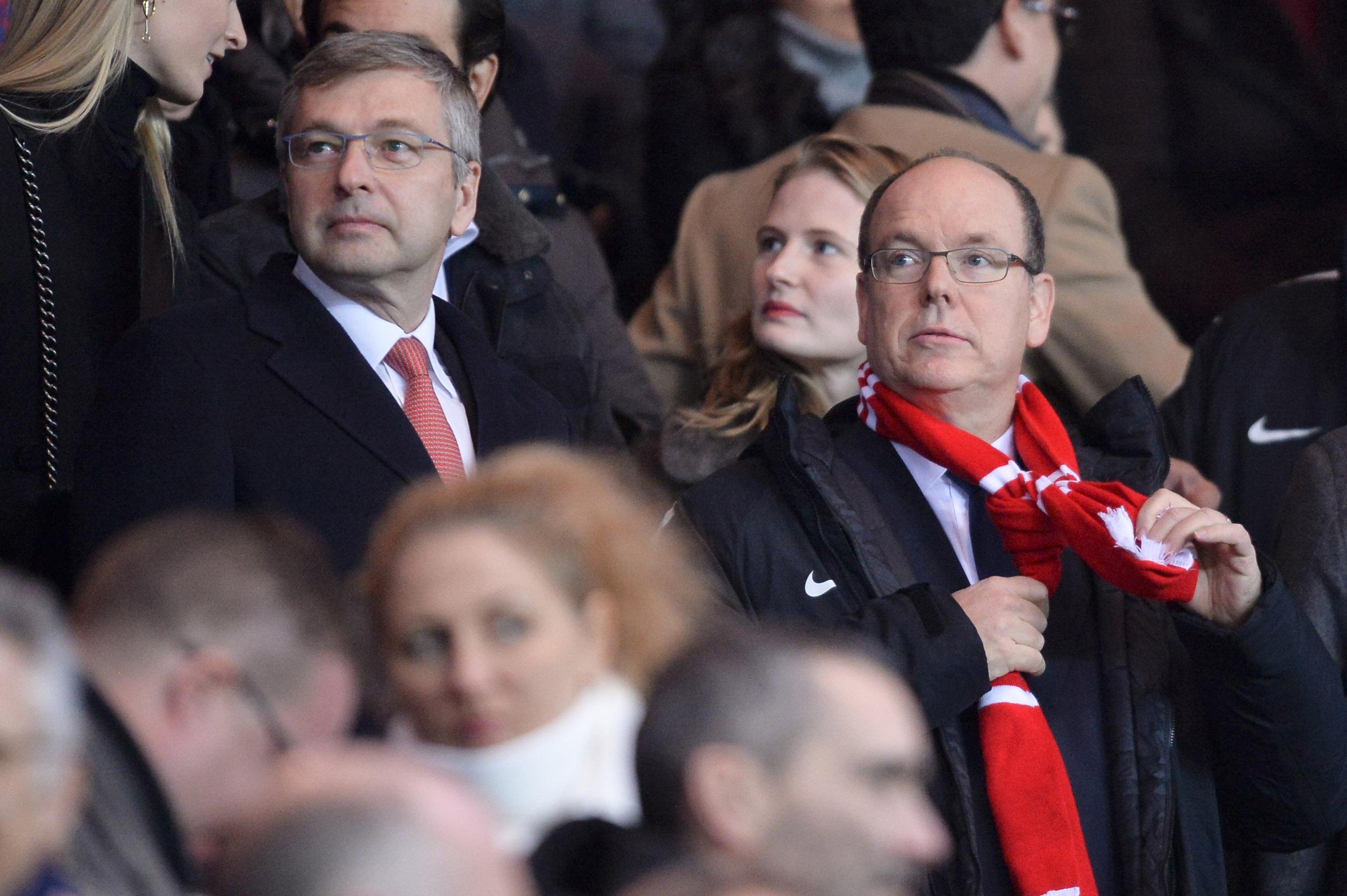 Football - Ligue 1 - Annoncé partant de Monaco, Rybolovlev dénonce de «pures inventions»