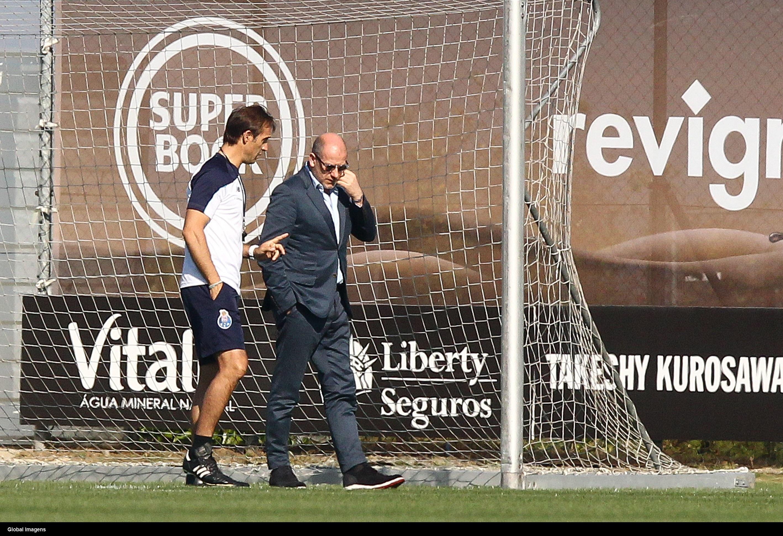 Football - Ligue 1 - Antero Henrique, le choix du PSG au poste de directeur sportif