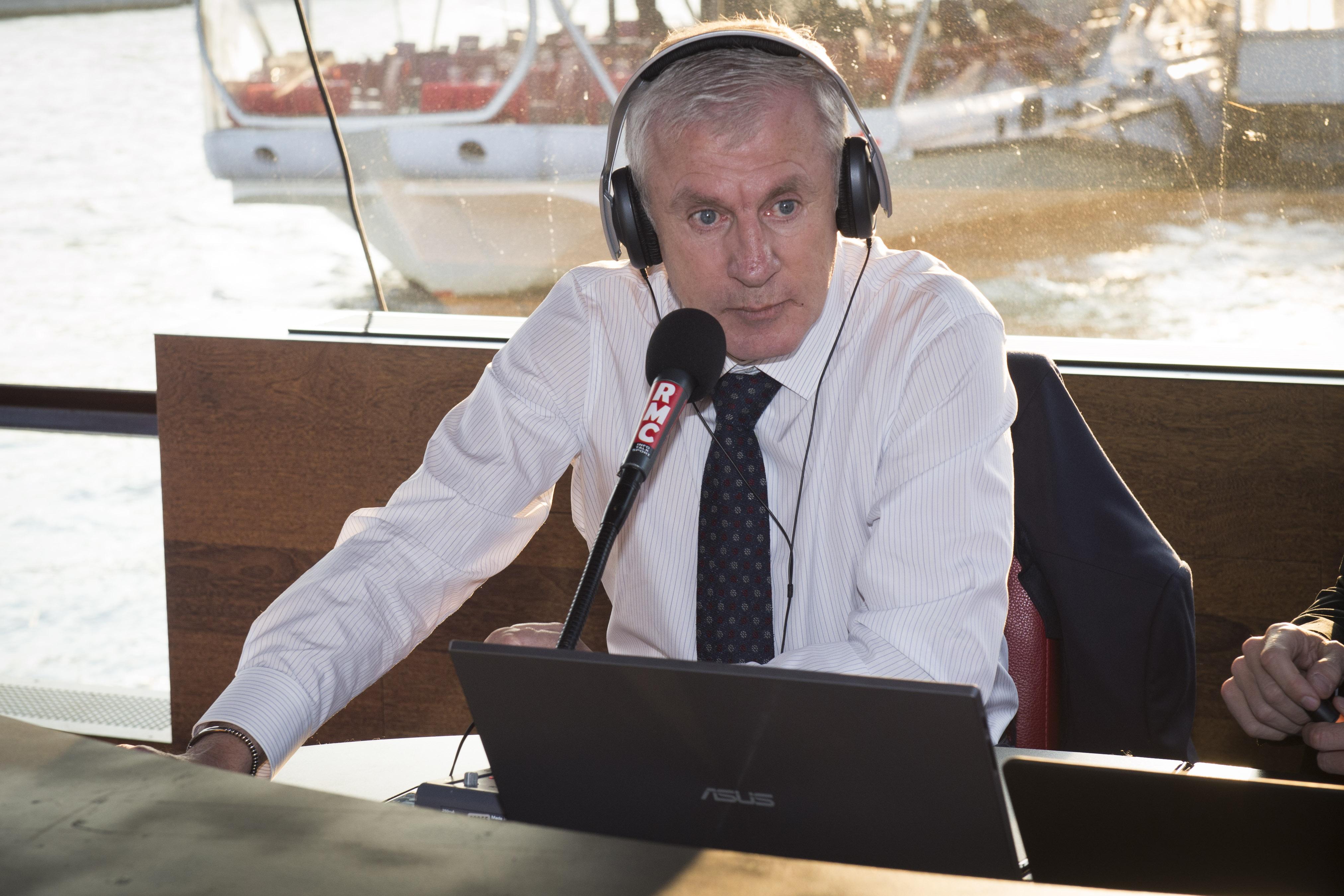 Football - Ligue 1 - Après 13 ans sur RMC, Luis Fernandez quitte la radio