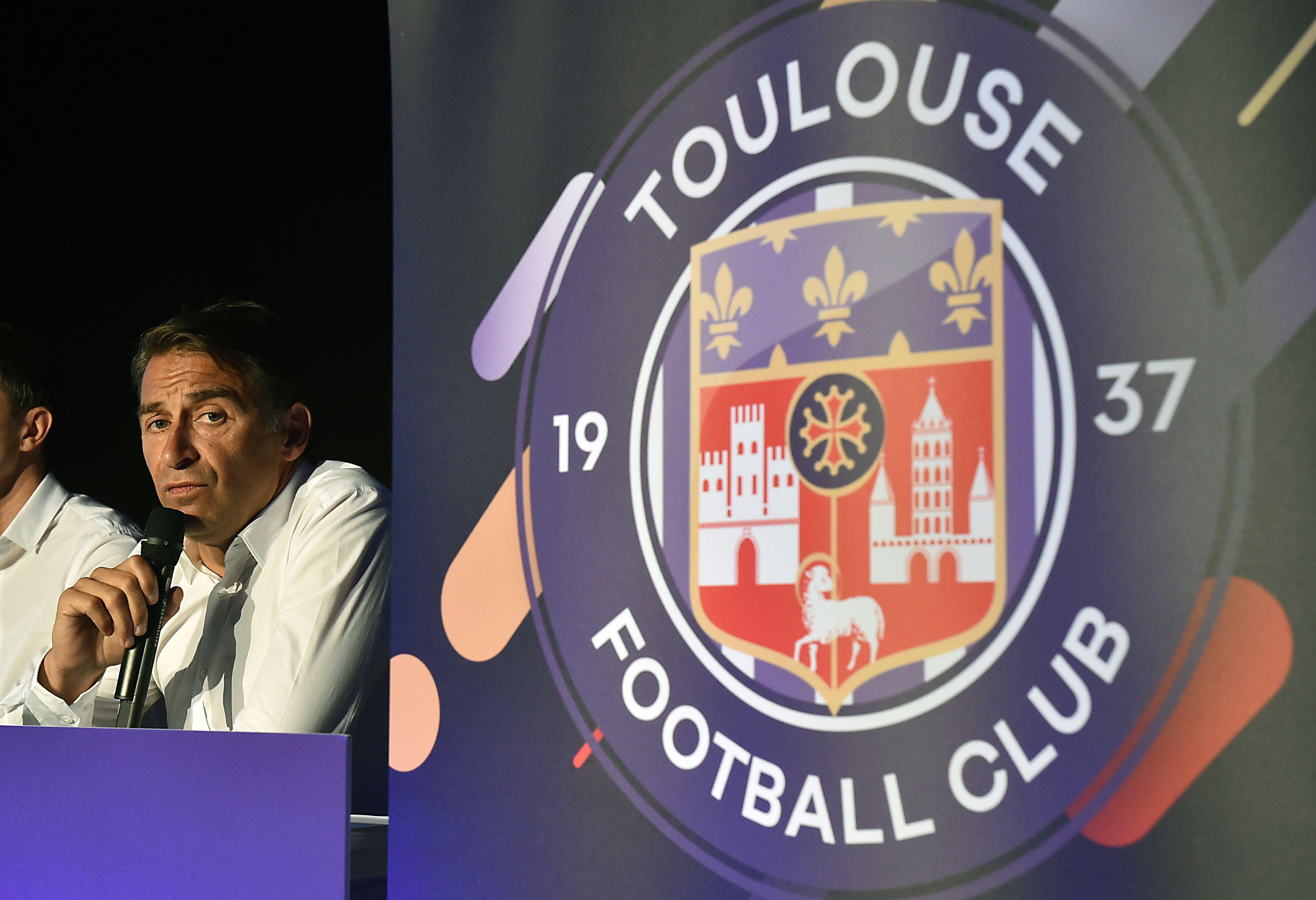 Football - Ligue 1 - Après Amiens, Toulouse conteste sa rétrogradation en Ligue 2 et porte l'affaire en justice