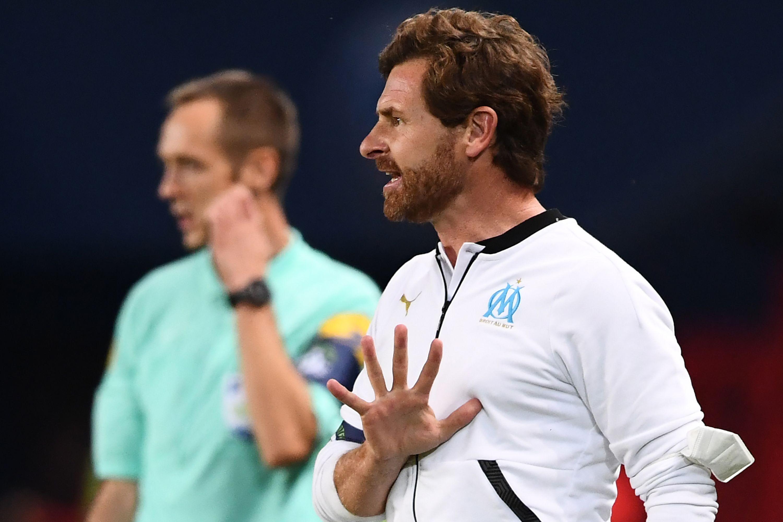 Football - Ligue 1 - Après «l'exploit», Villas-Boas se paie le PSG : «la Ligue des champions ne reste qu'à un endroit»
