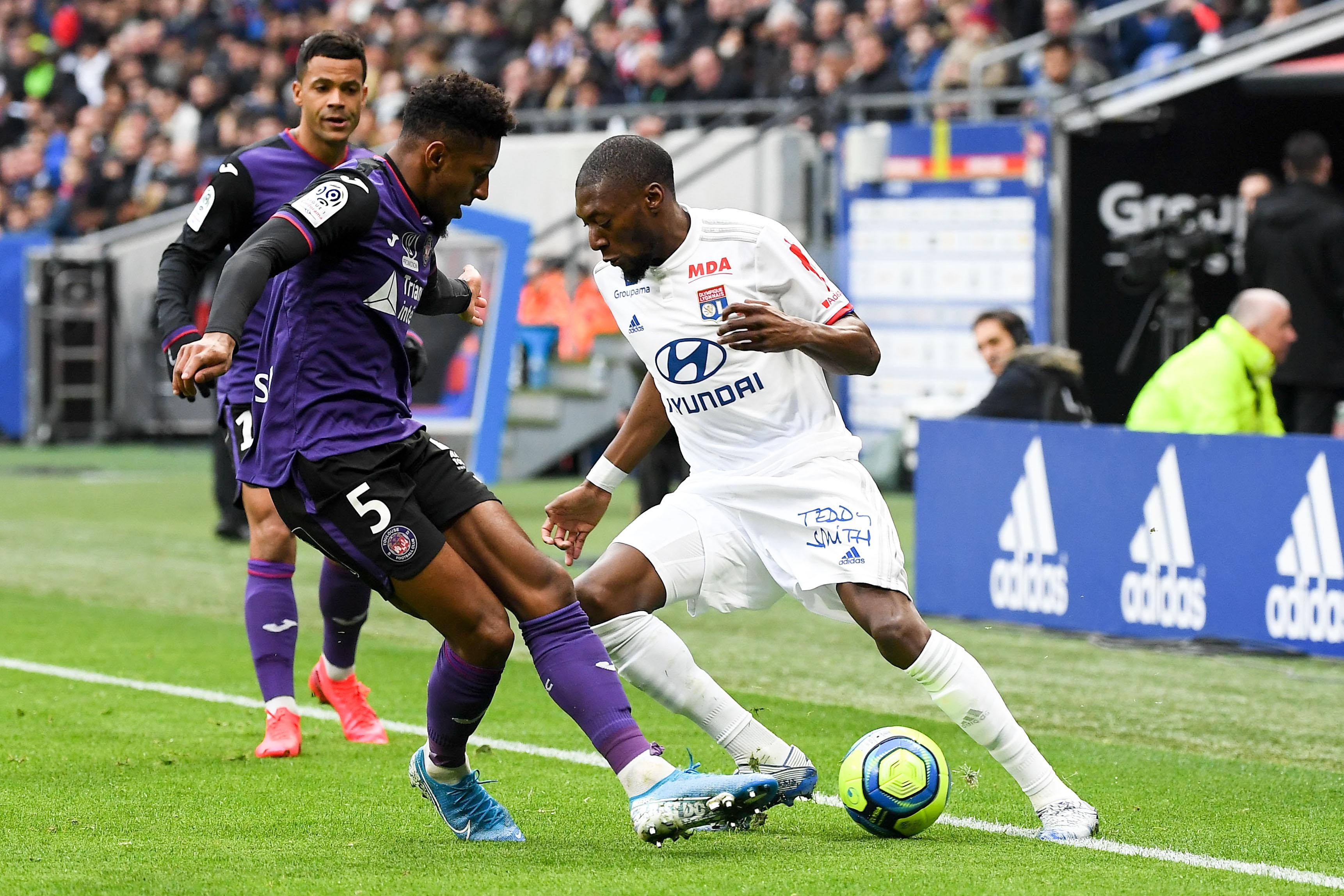 Football - Ligue 1 - Arrêt de la Ligue 1 : dernière chance pour l'OL, Amiens et Toulouse devant le Conseil d'Etat