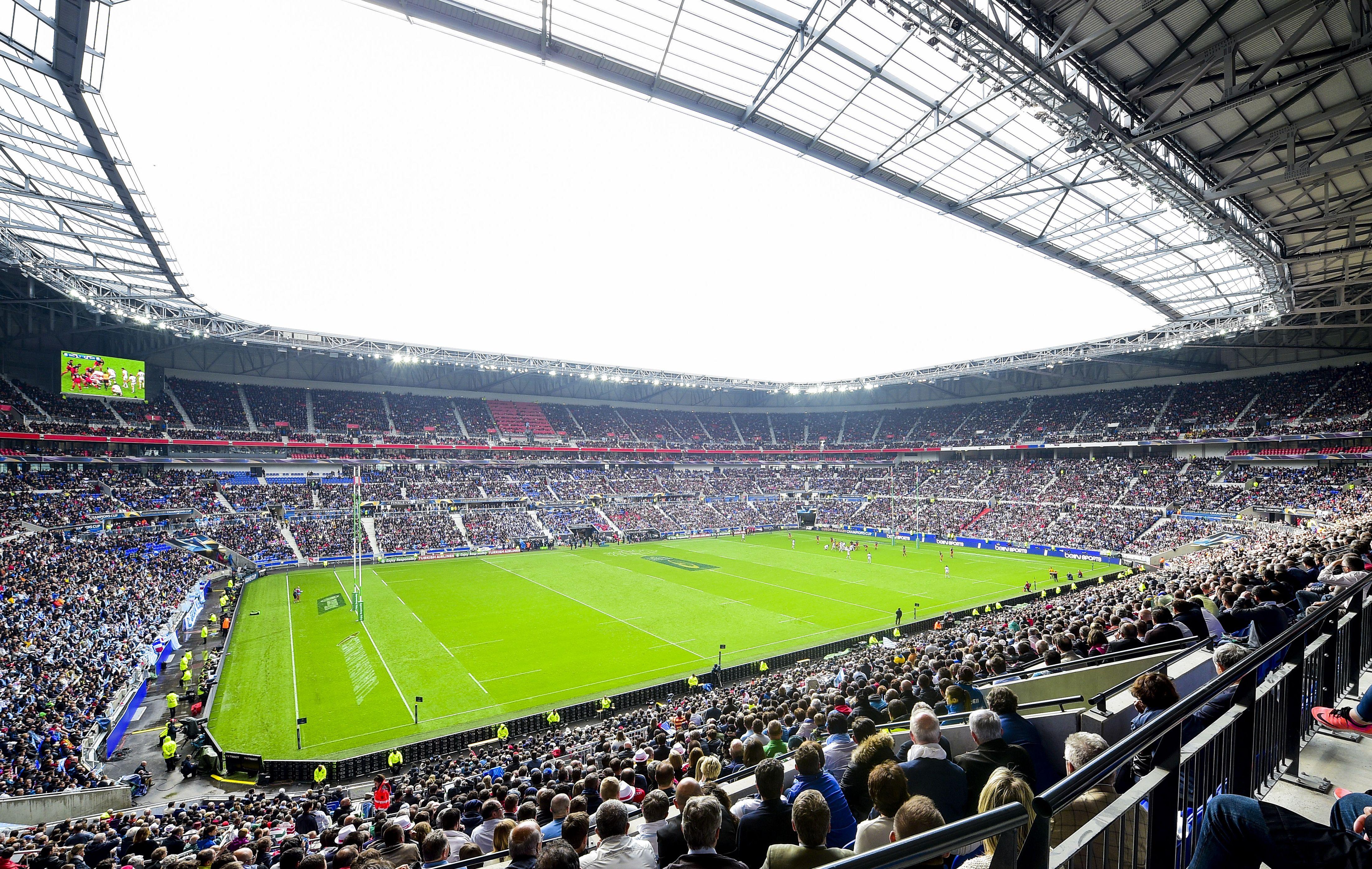 Football - Ligue 1 - Au Parc OL, un naming qui se fait attendre mais en bonne voie