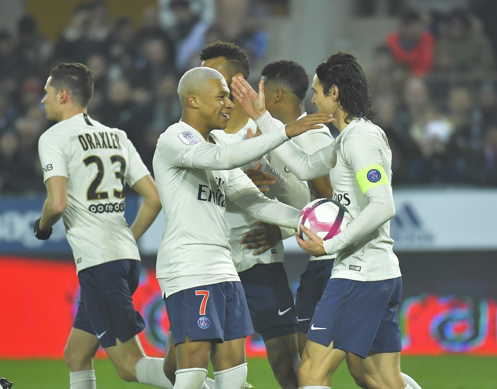 Ligue 1 - Au PSG, pas d'inquiétude : On sera prêt pour Belgrade