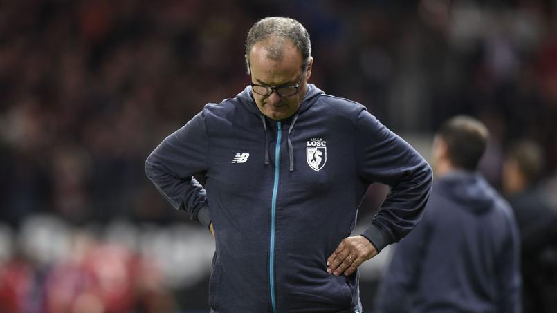 Football - Ligue 1 - Avec Bielsa, des histoires qui se finissent (souvent) mal