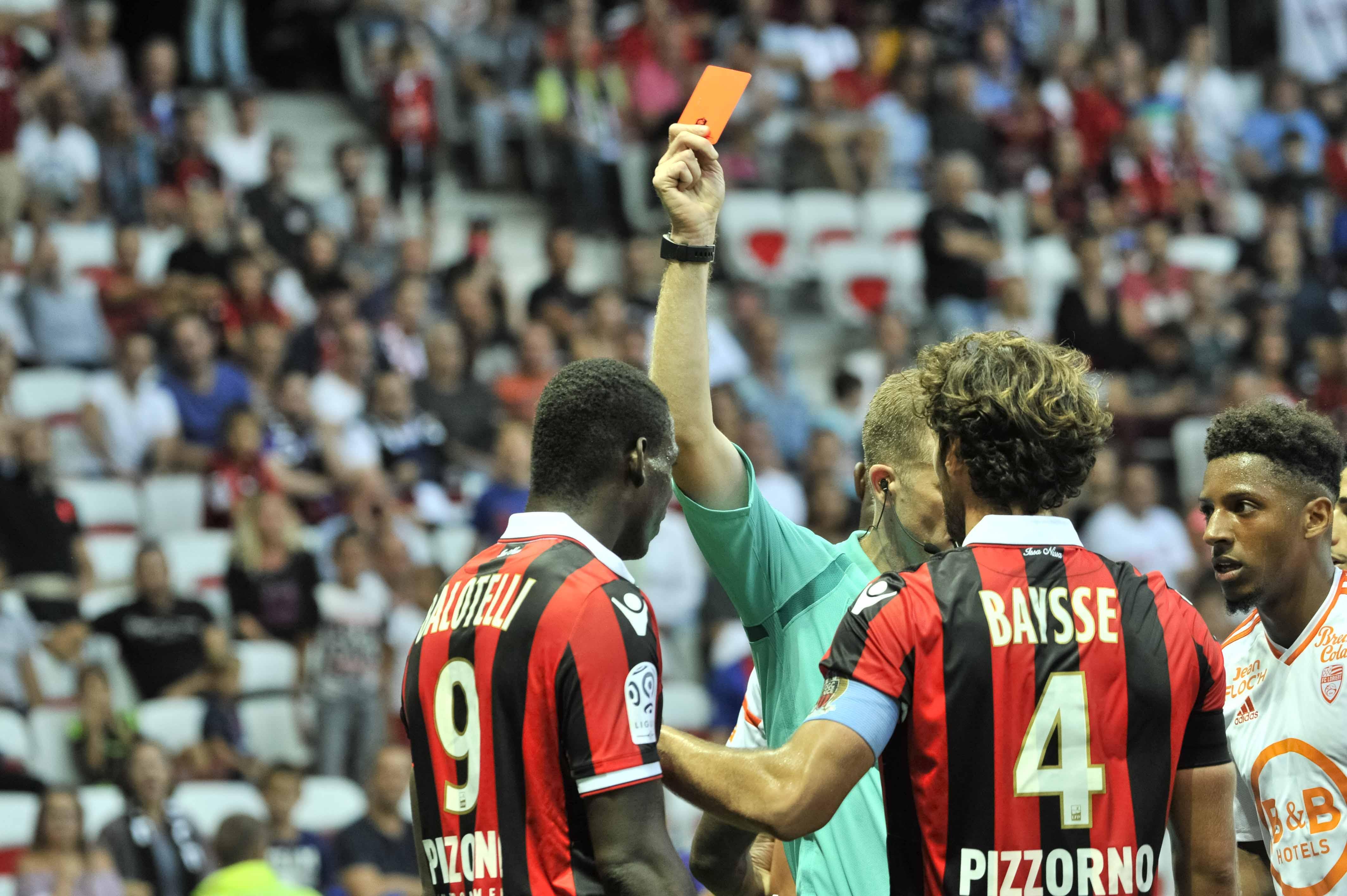 Football - Ligue 1 - Balotelli présent contre Lyon ? Aulas ne s'y opposera pas
