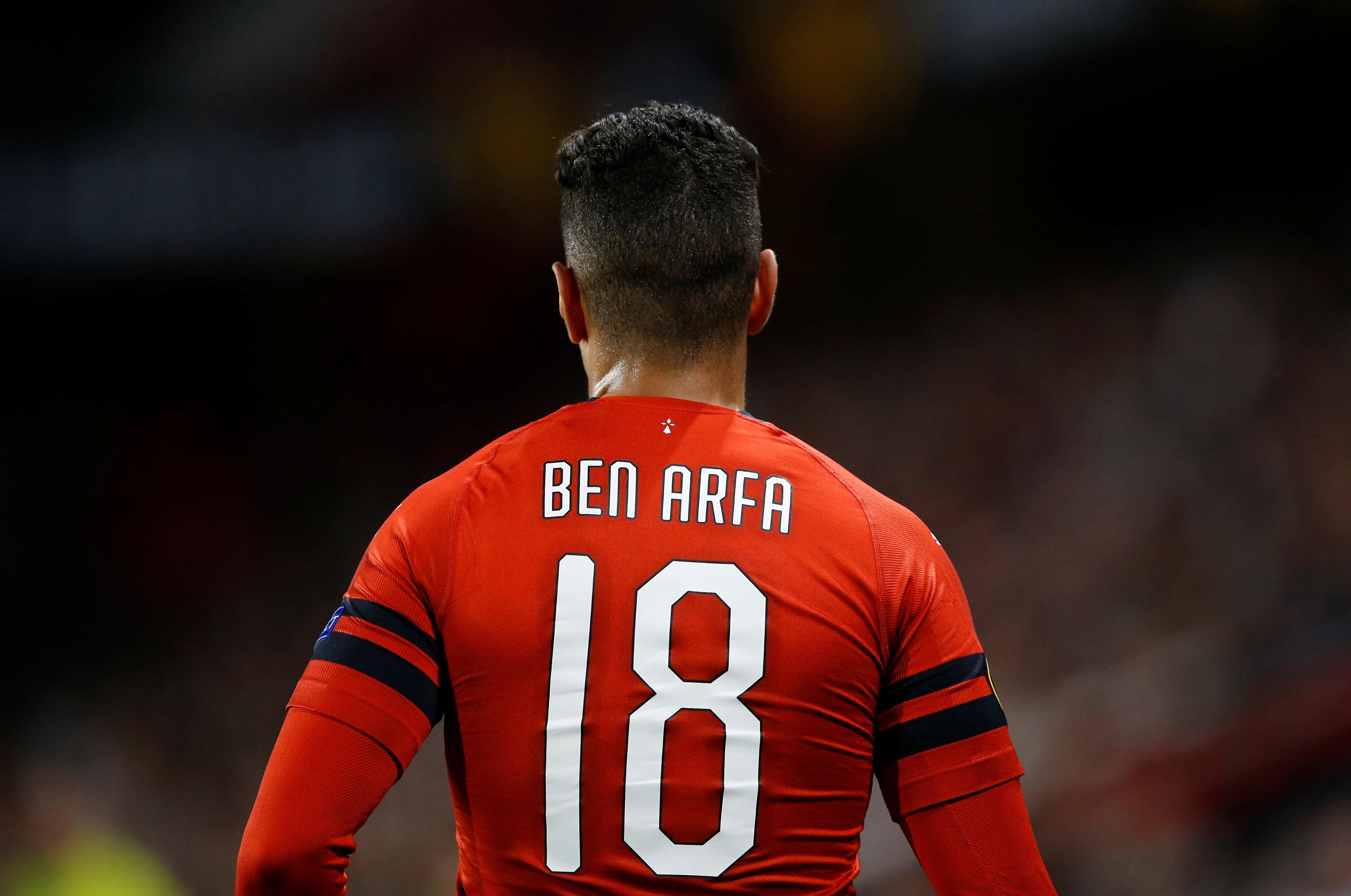 Football - Ligue 1 - Ben Arfa et le PSG, comme on se retrouve…