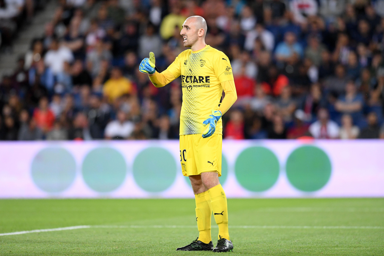 Football - Ligue 1 - Bernardoni : «On n'a pas spécialement à rougir, mais ça fait quand même 3-0»