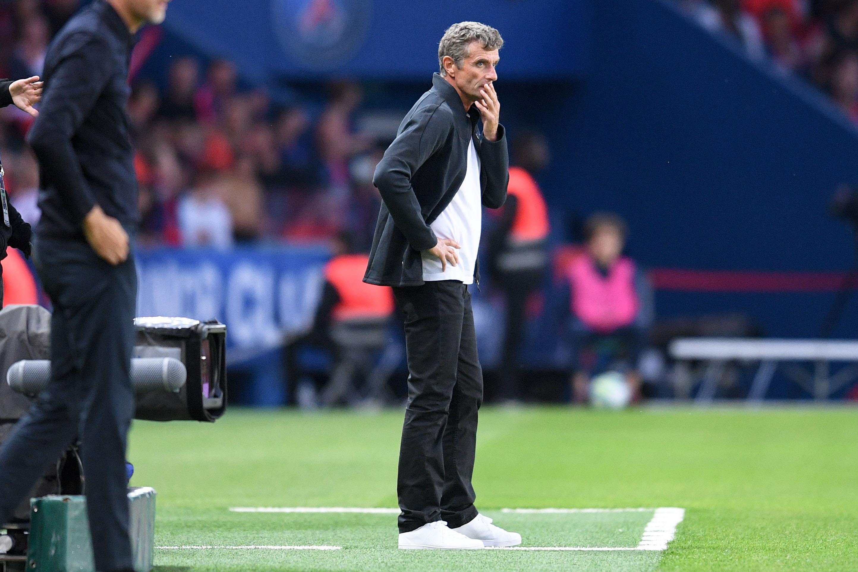 Football - Ligue 1 - Blaquart sur le PSG : «Une autre planète, on n'est pas dans le même monde»