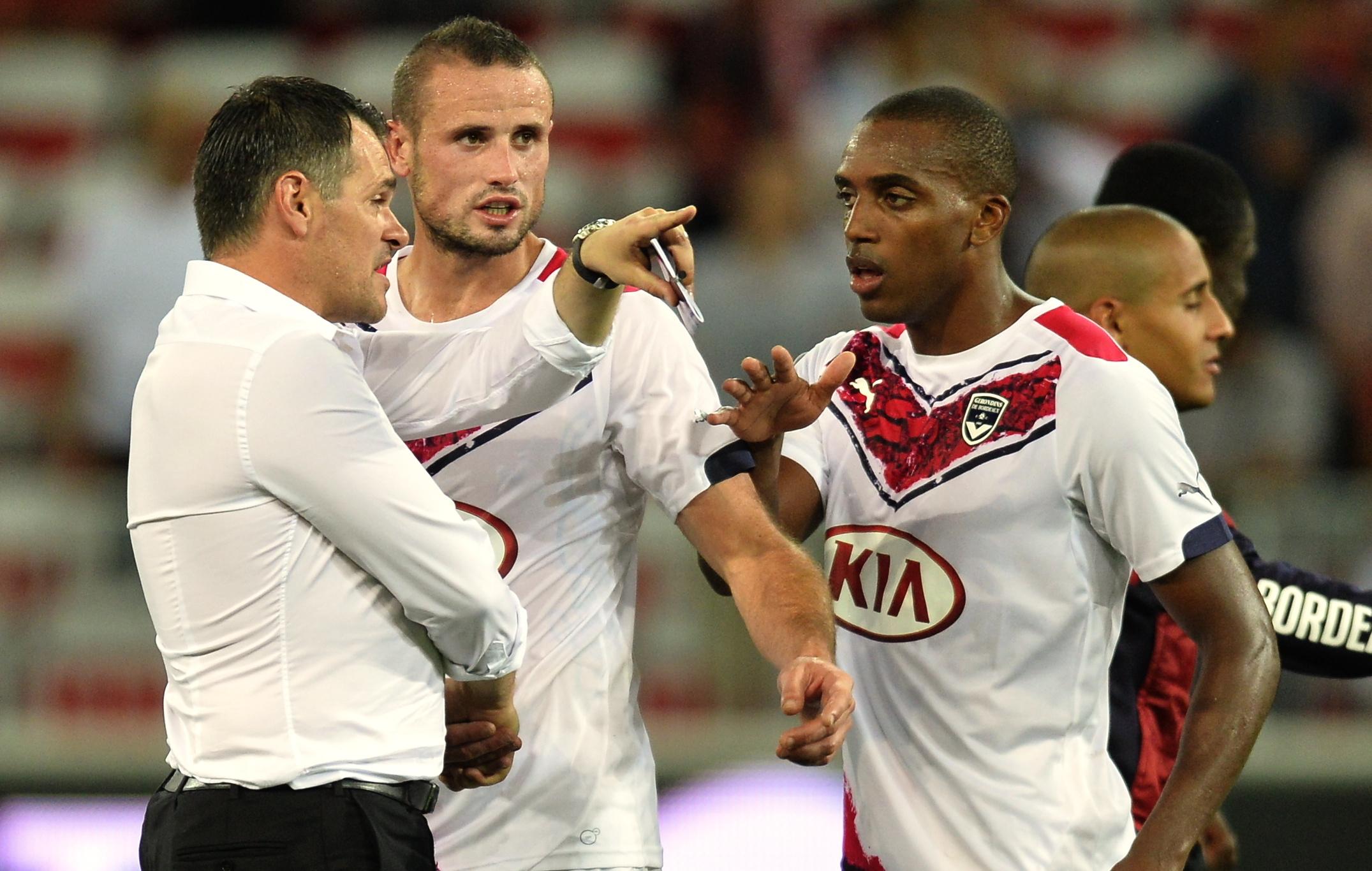 Bordeaux d 39 un nuage l 39 autre ligue 1 football for Un autre salon bordeaux