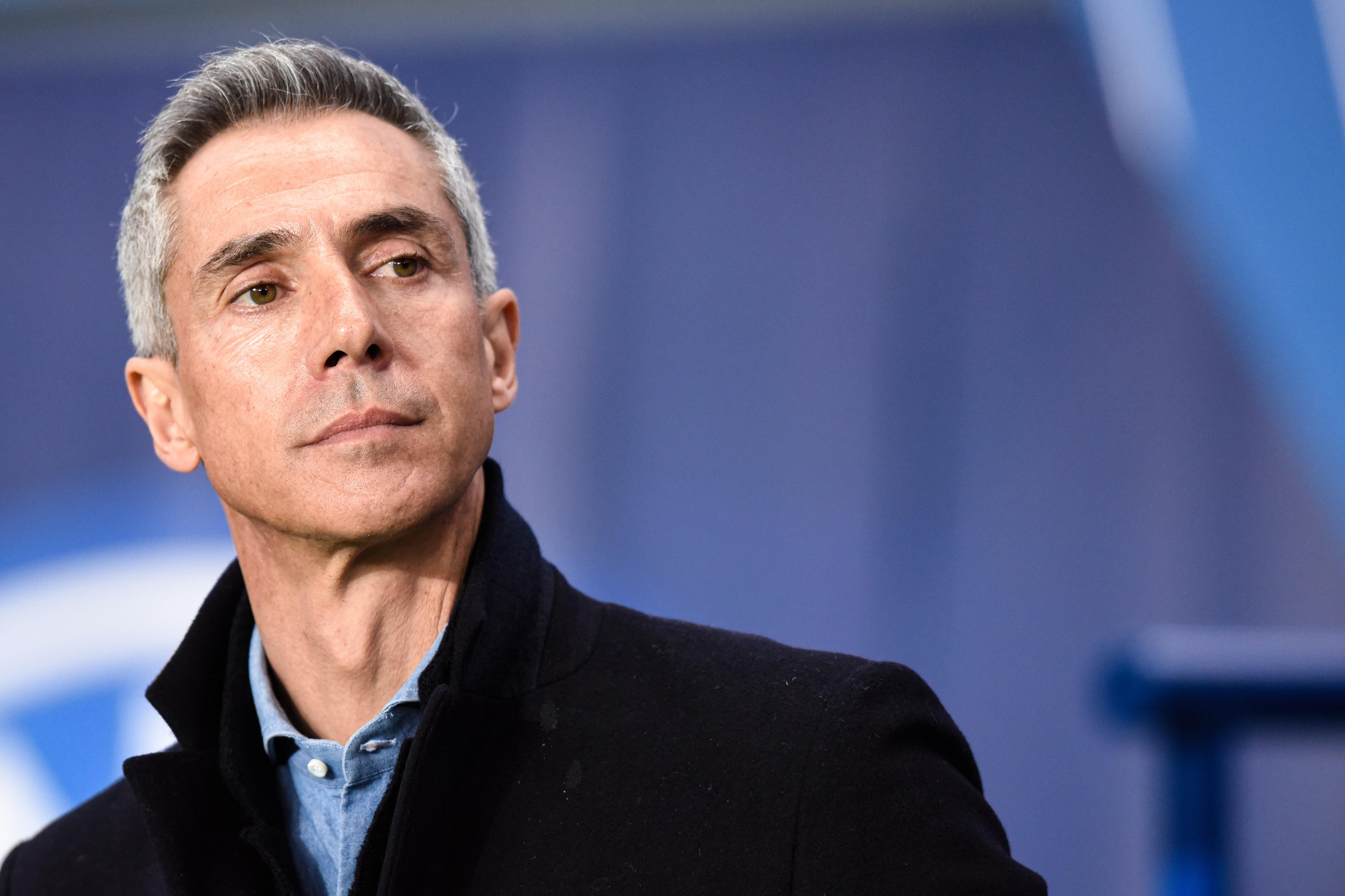 Football - Ligue 1 - Bordeaux : l'entraîneur Paulo Sousa annonce son départ à ses joueurs