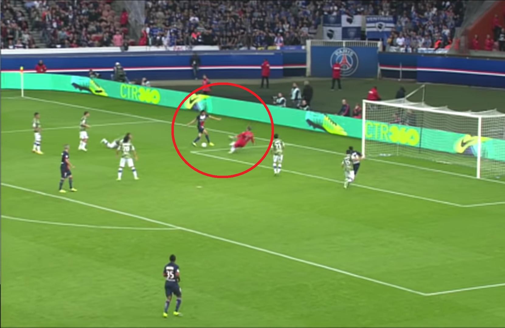 Football - Ligue 1 - Cavani fête ses 33 ans : ses 5 plus beaux buts avec le PSG
