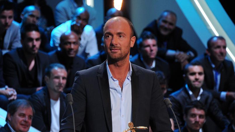 Football - Ligue 1 - Christophe Dugarry dézingue les Marseillais et Patrice Evra