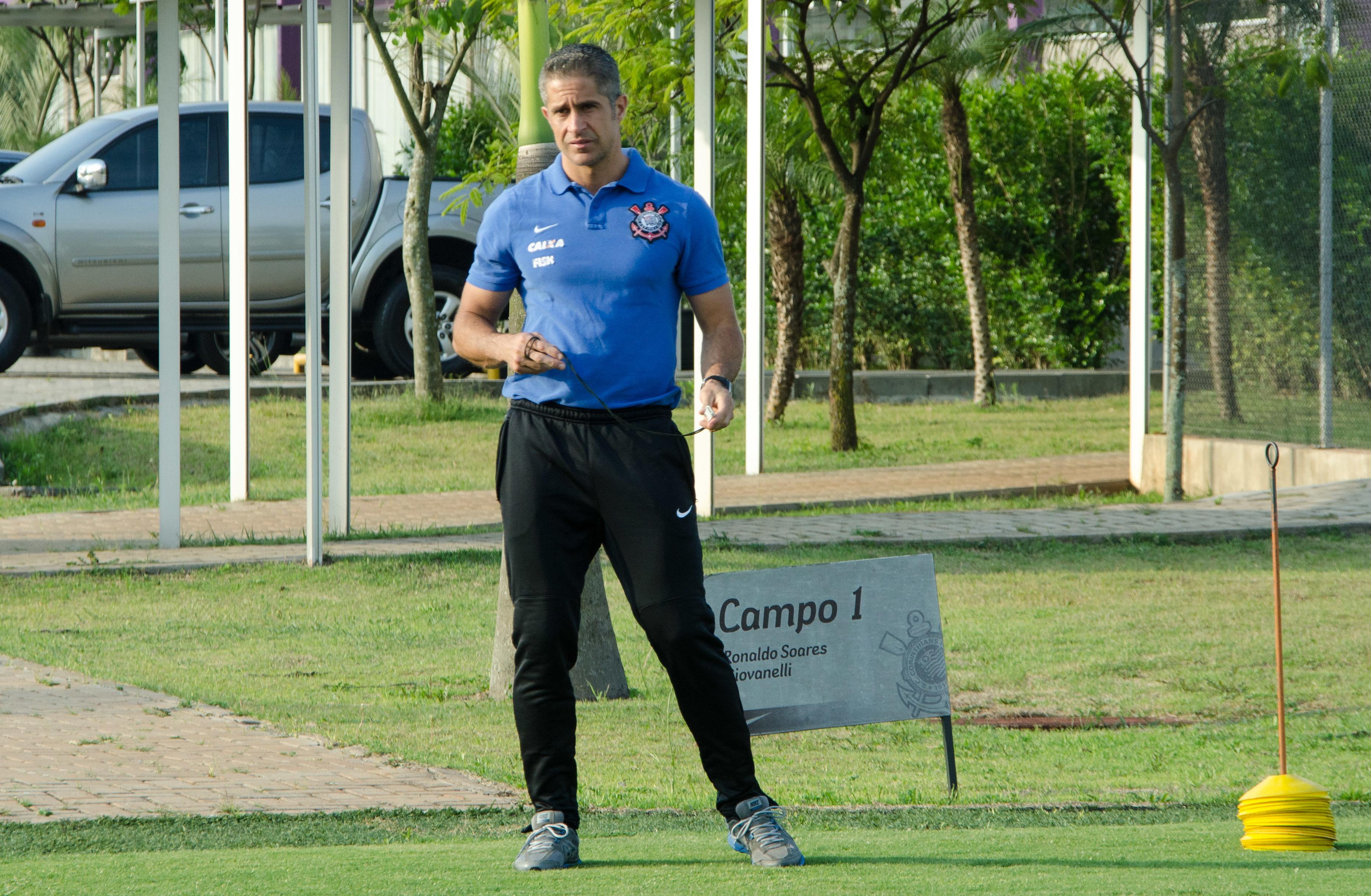 Football - Ligue 1 - Sylvinho futur coach de Lyon ? 5 choses à savoir sur le Brésilien