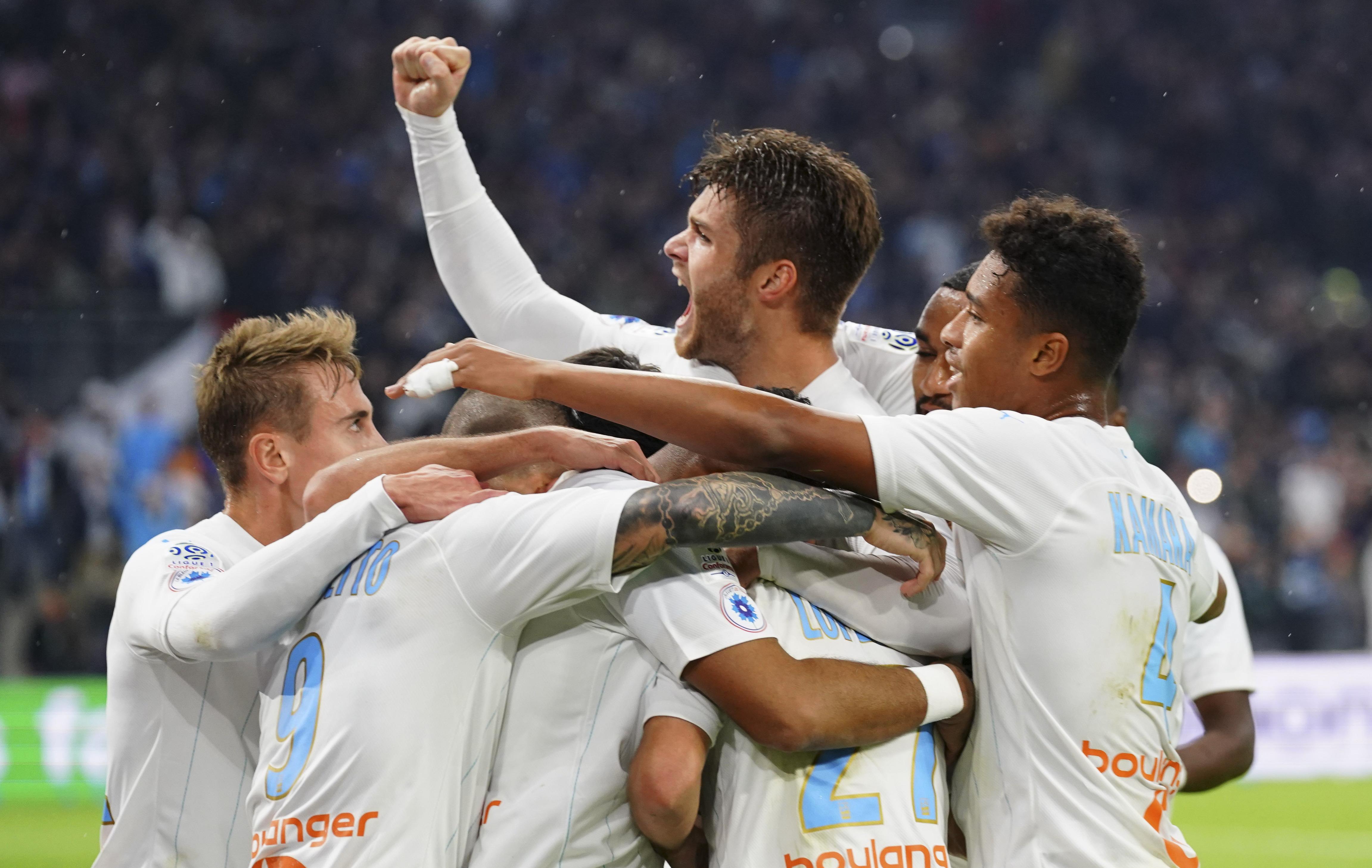 Football - Ligue 1 - OM-PSG annulé : 5 raisons de croire que Marseille aurait pu battre Paris
