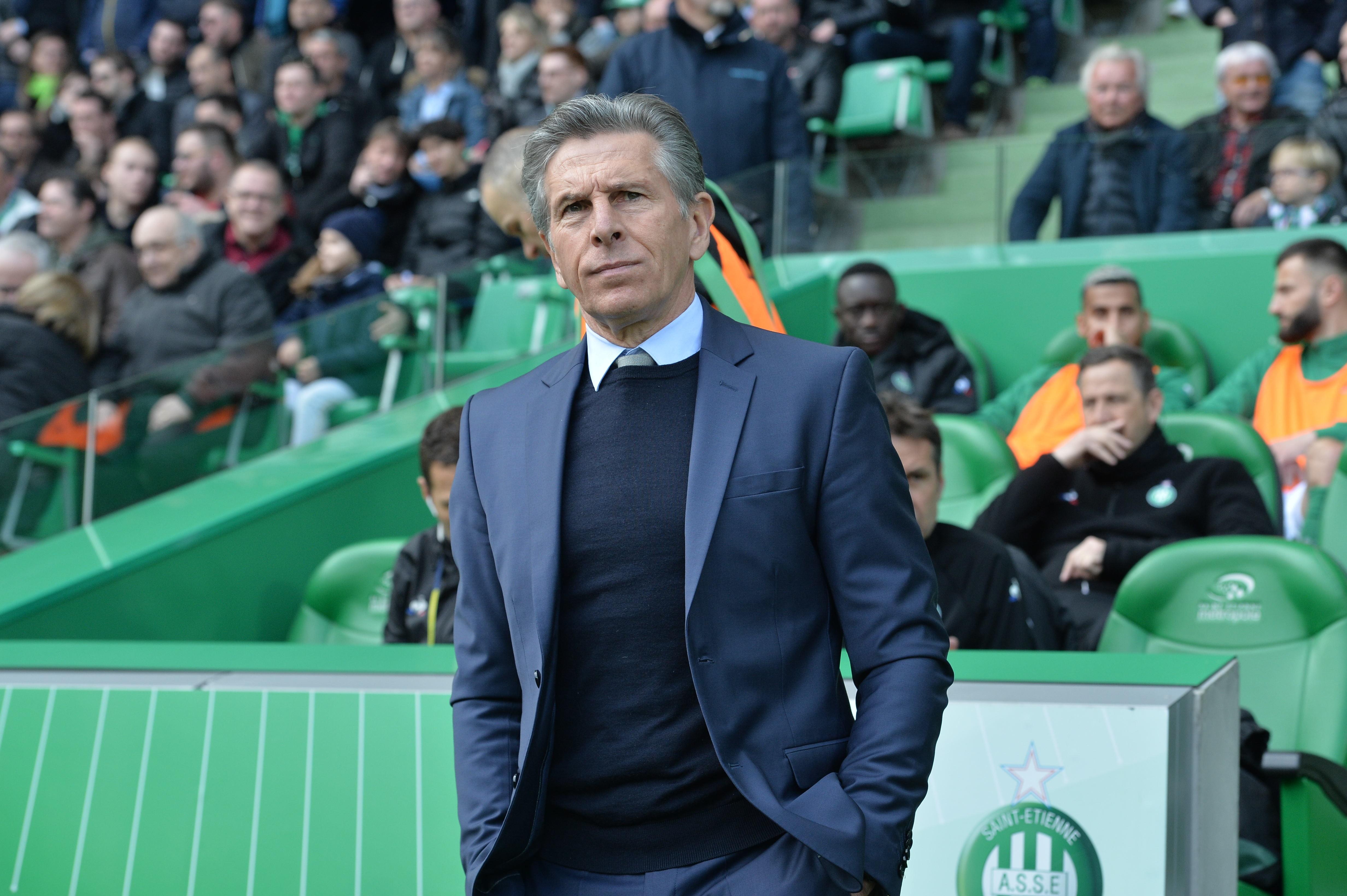 Football - Ligue 1 - Claude Puel sur l'arrêt de la saison : «Il fallait prendre une décision et il faut être derrière»