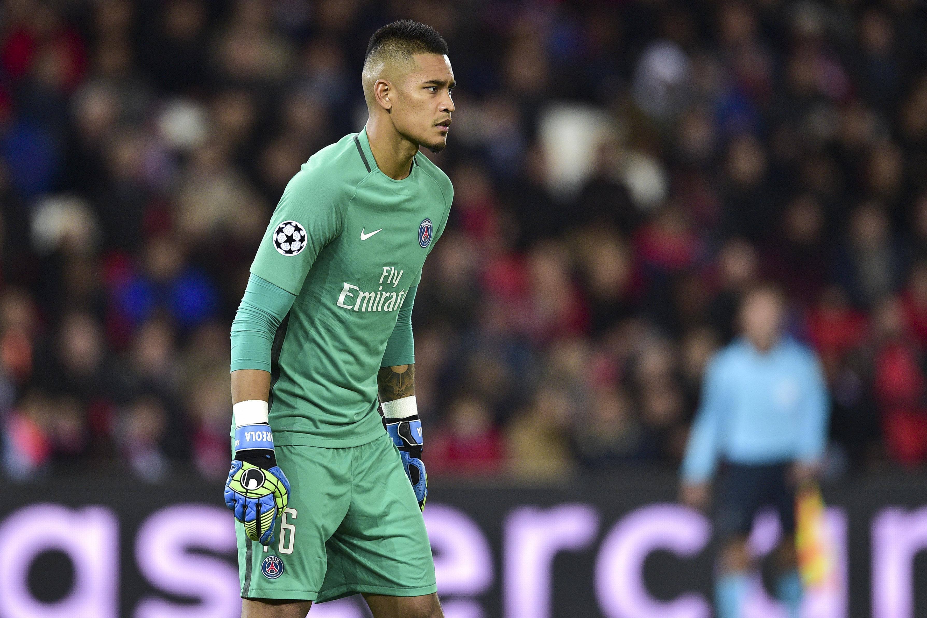 Football - Ligue 1 - Comment Charles Villeneuve a repoussé Chelsea pour garder Areola au PSG