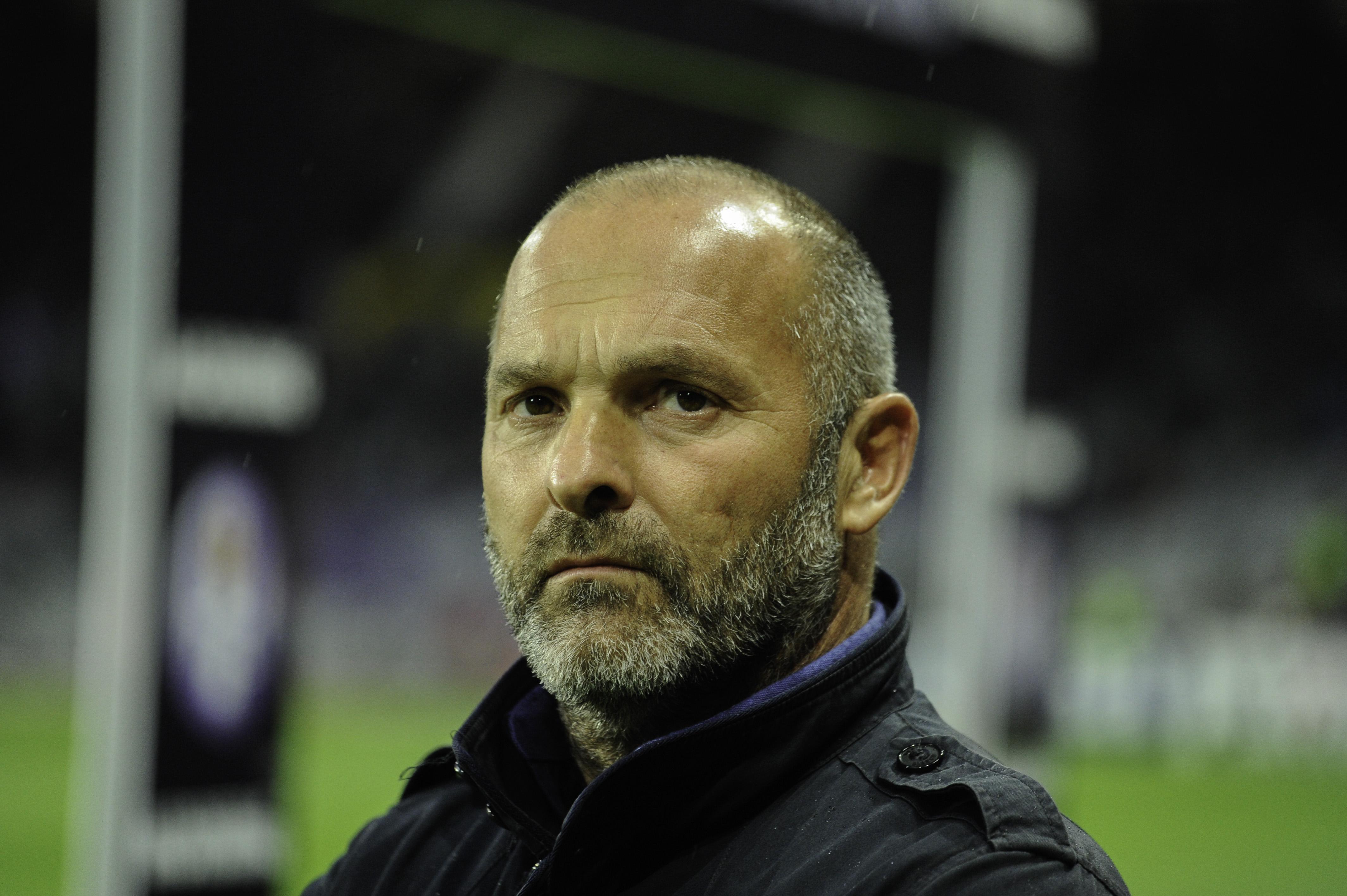 Football - Ligue 1 - «Connard de journalistes»: Dupraz présente ses excuses et vise Dugarry
